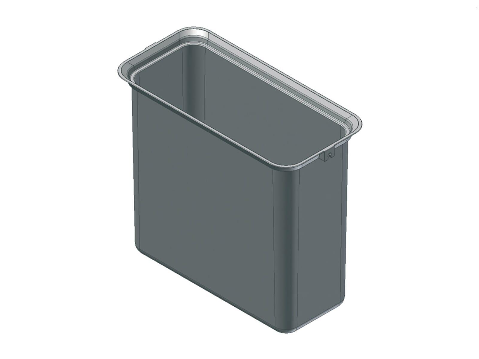 Produktabbildung Franke 133.0027.698 Behälter