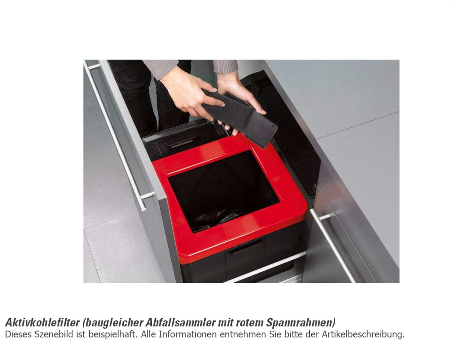 Franke Composta 60 - Serie Sorter 350 Abfallsammler / Trennsystem