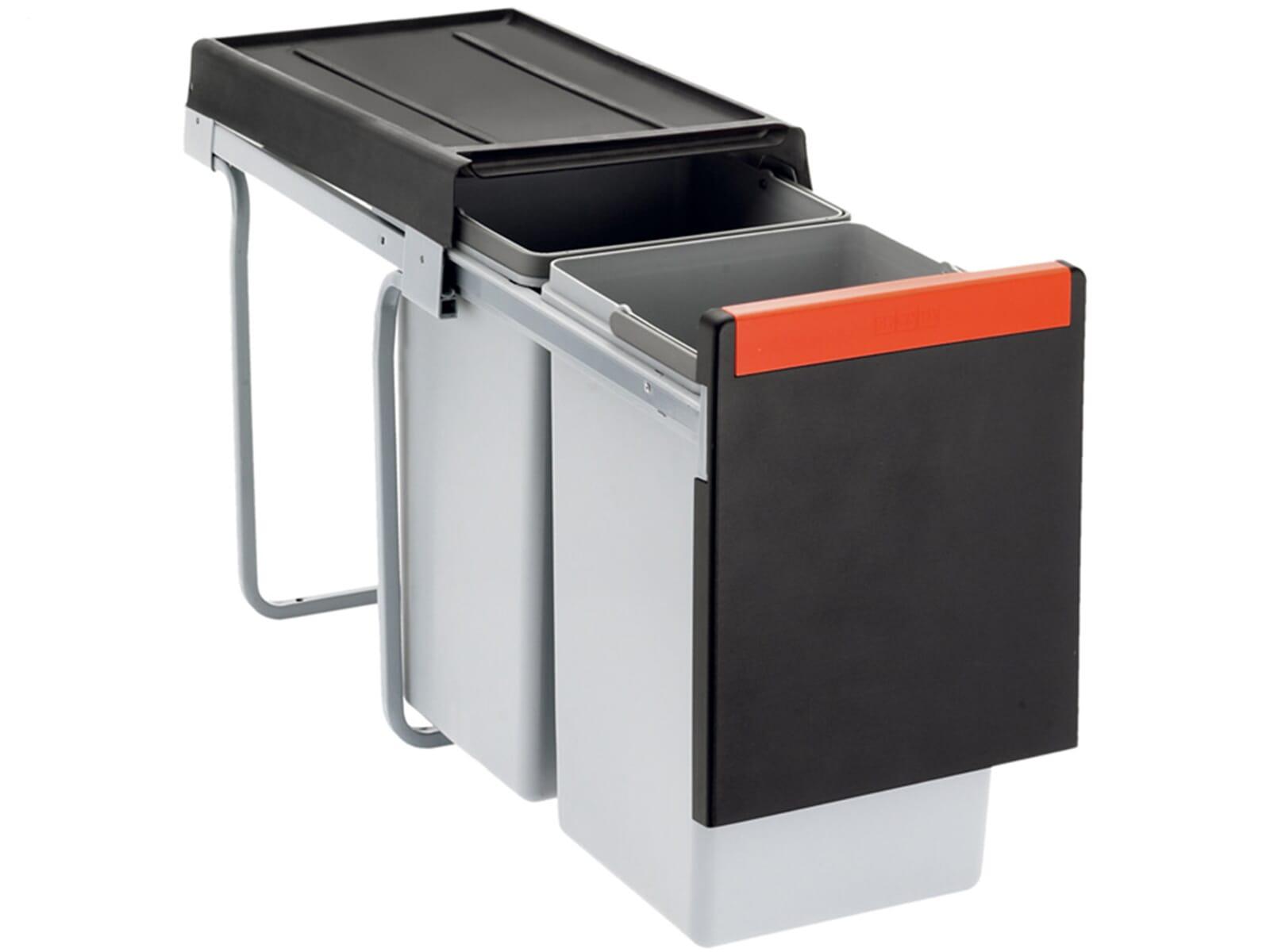 Produktabbildung Franke Sorter Cube 30 - 134.0039.554 Einbau Abfallsammler