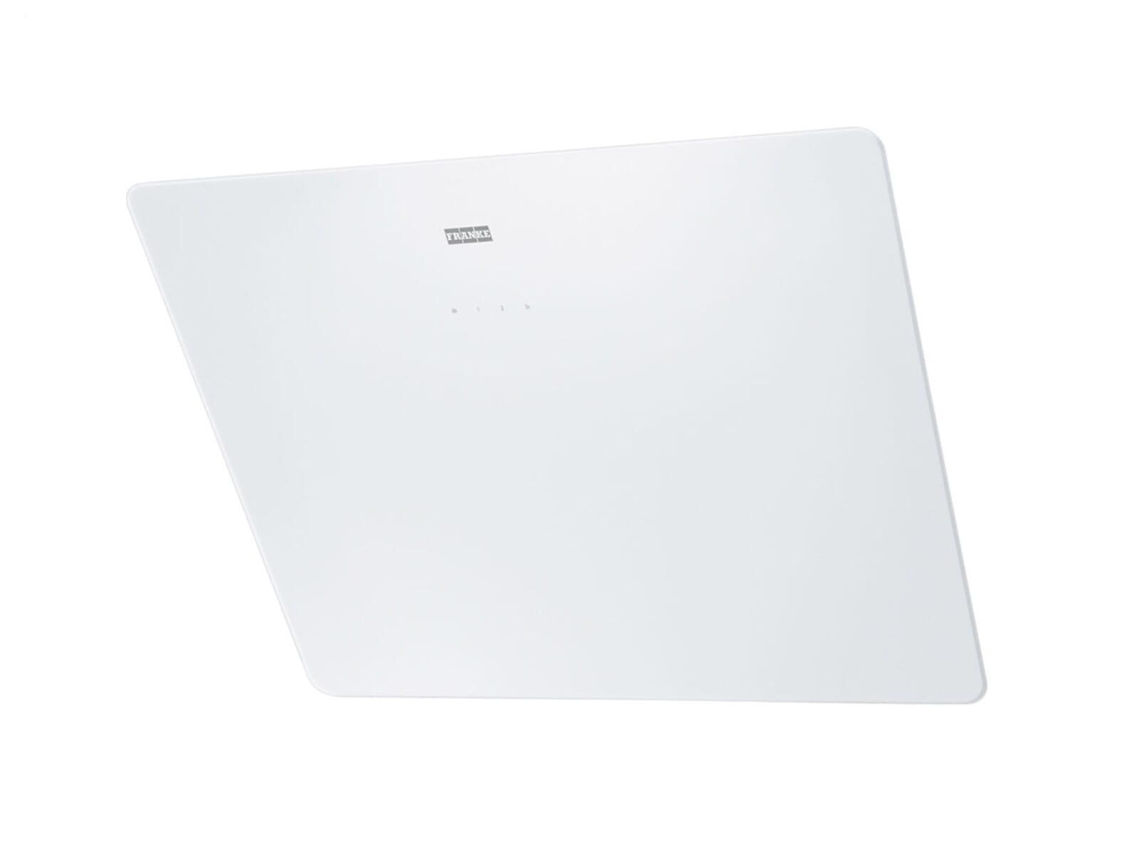 Franke Smart FSMA 605 WH Kopffreihaube Weiß
