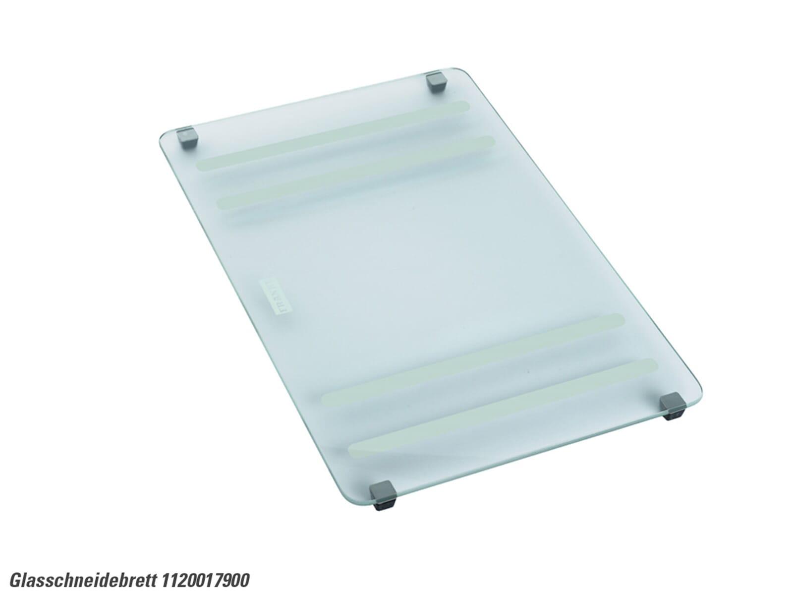 Franke 112.0017.900 Glasschneidebrett