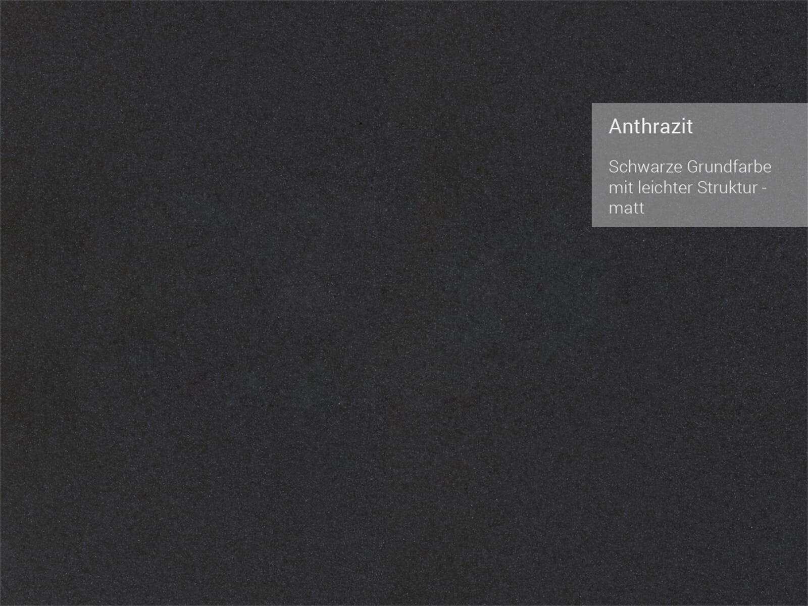 Franke Ambion ABK 611-100 Anthrazit matt - 10629 Keramikspüle Exzenterbetätigung
