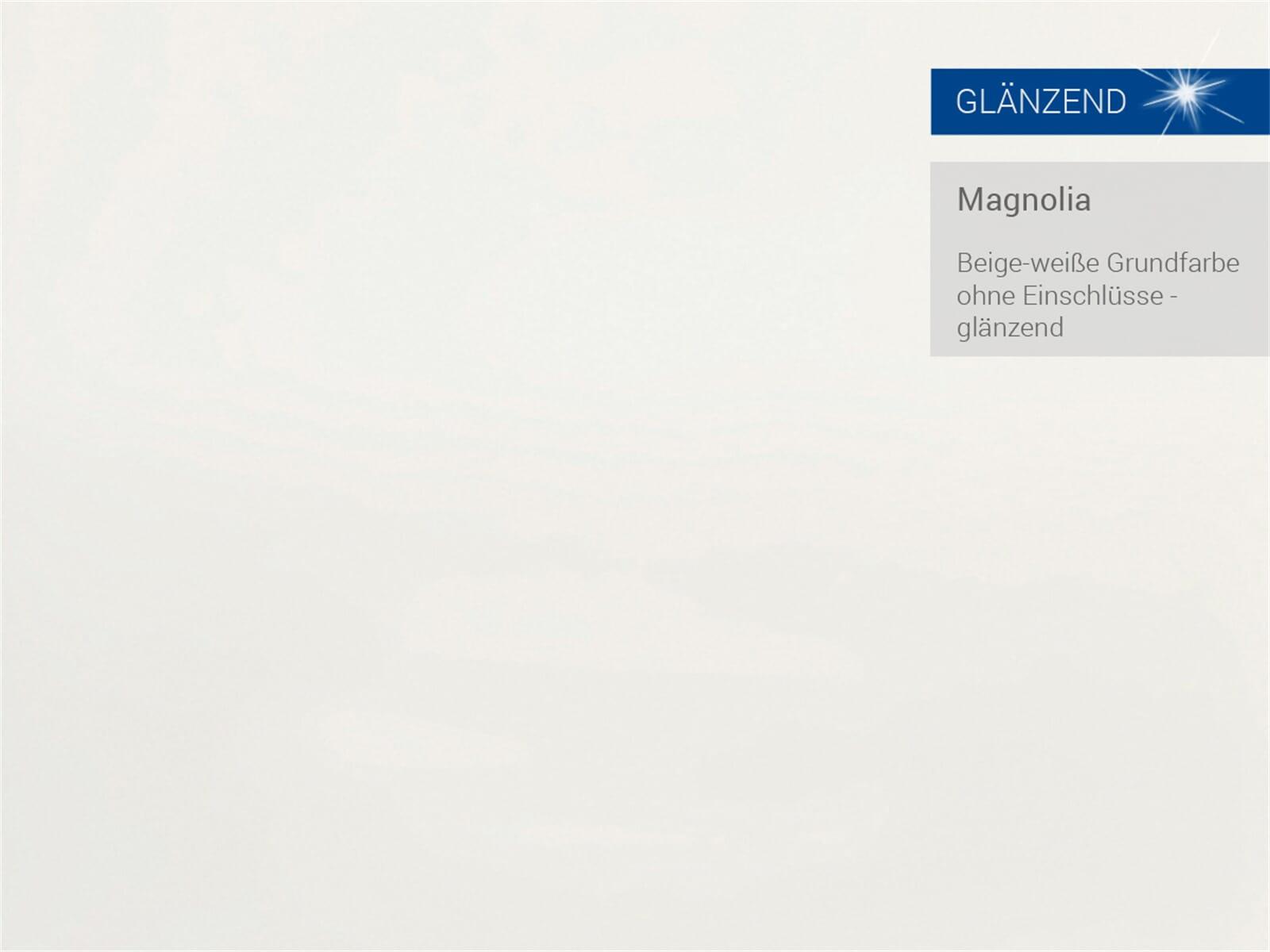 Franke Kubus KBK 160 Magnolia - 126.0335.884 Keramikspüle