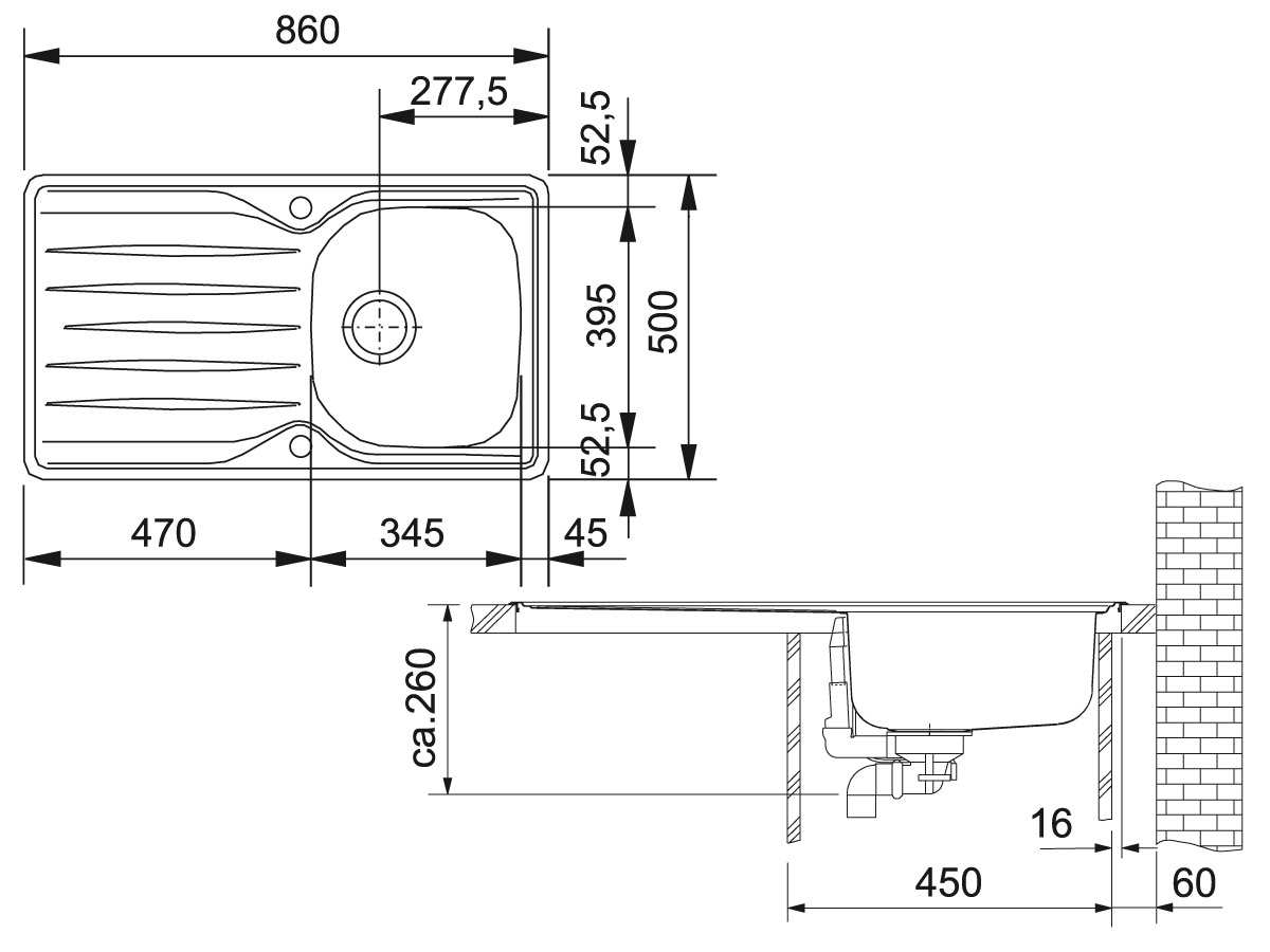 franke libera lix 651 edelstahl abdeckung ablauf dusche. Black Bedroom Furniture Sets. Home Design Ideas