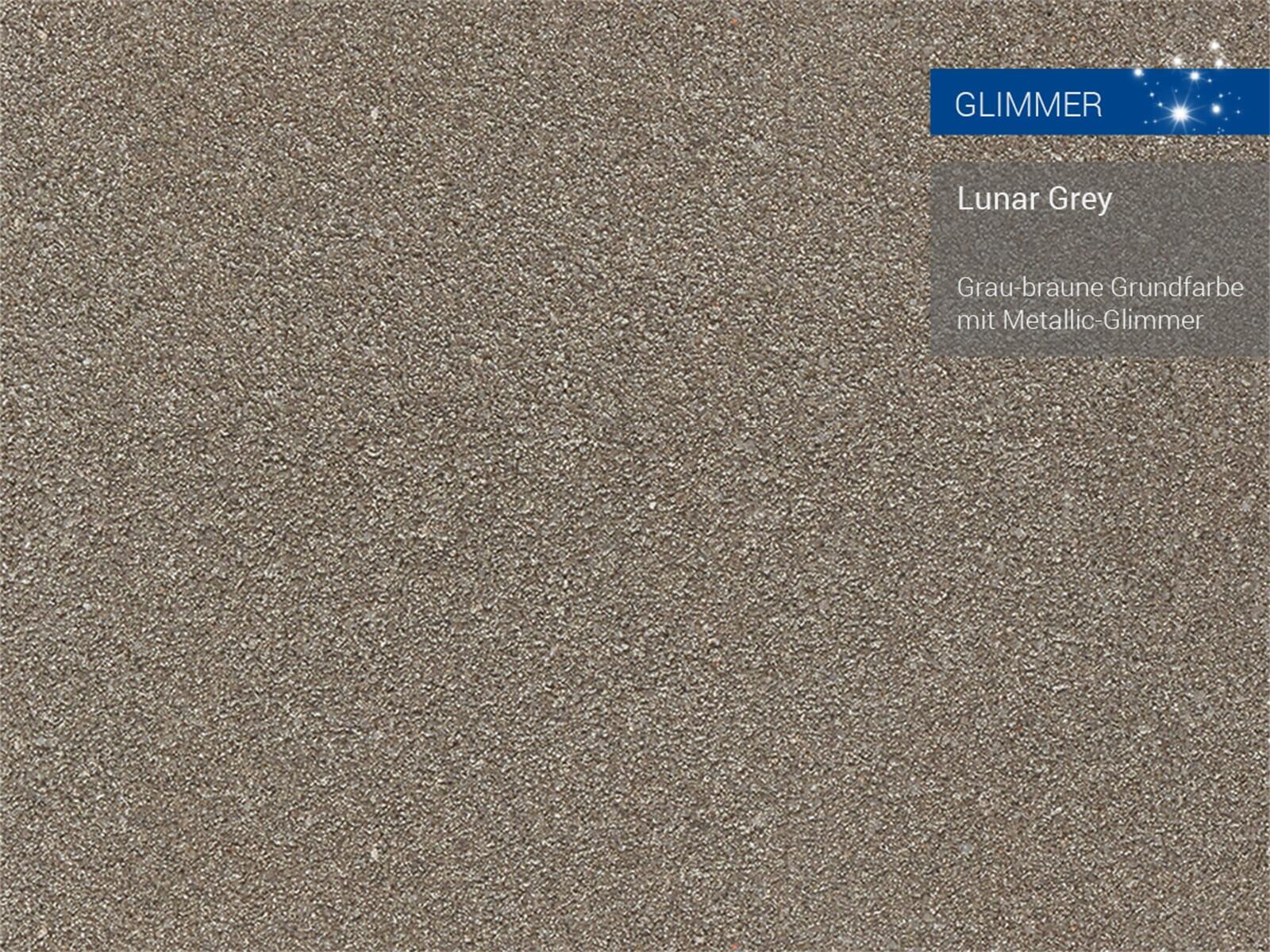 Franke Kubus 2 KNG 110-52 Lunar Grey - 11958 Granitspüle Exzenterbetätigung