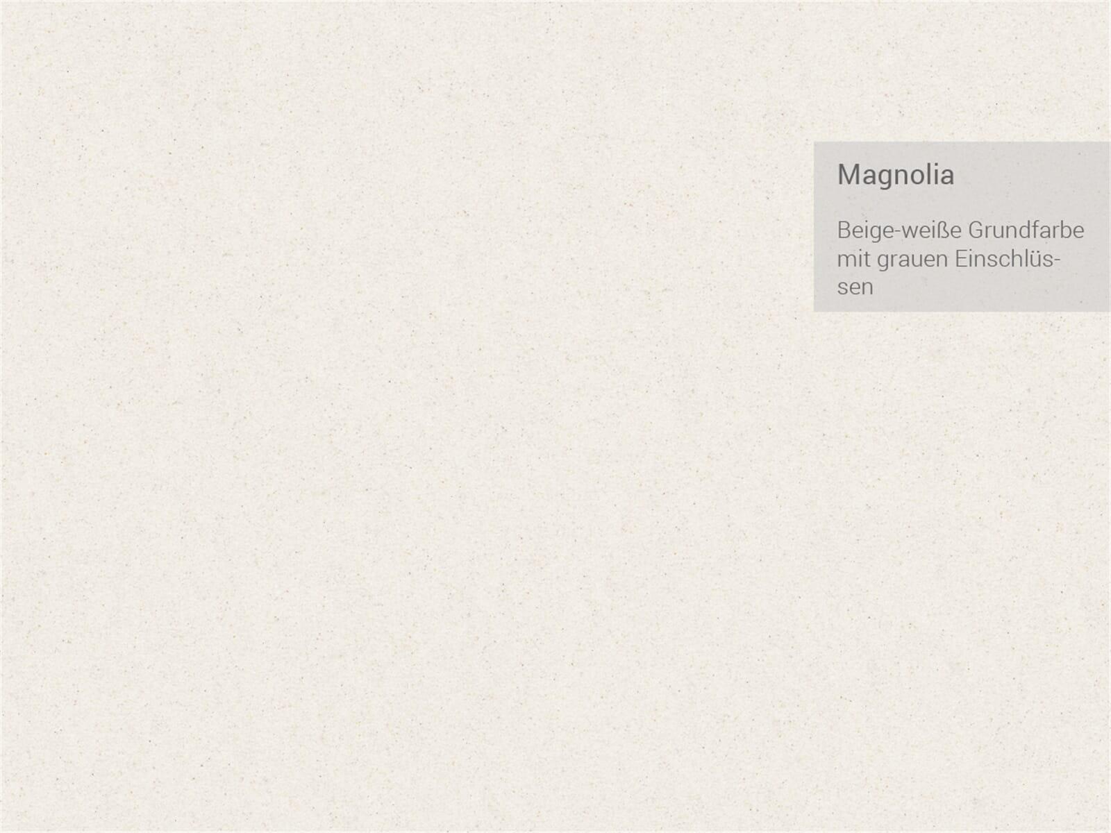 Franke Maris MRG 610-58 Magnolia Granitspüle