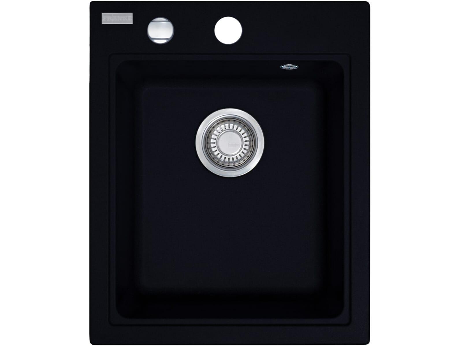 Produktabbildung Franke Maris MRG 210-42 Onyx Granit-Spüle