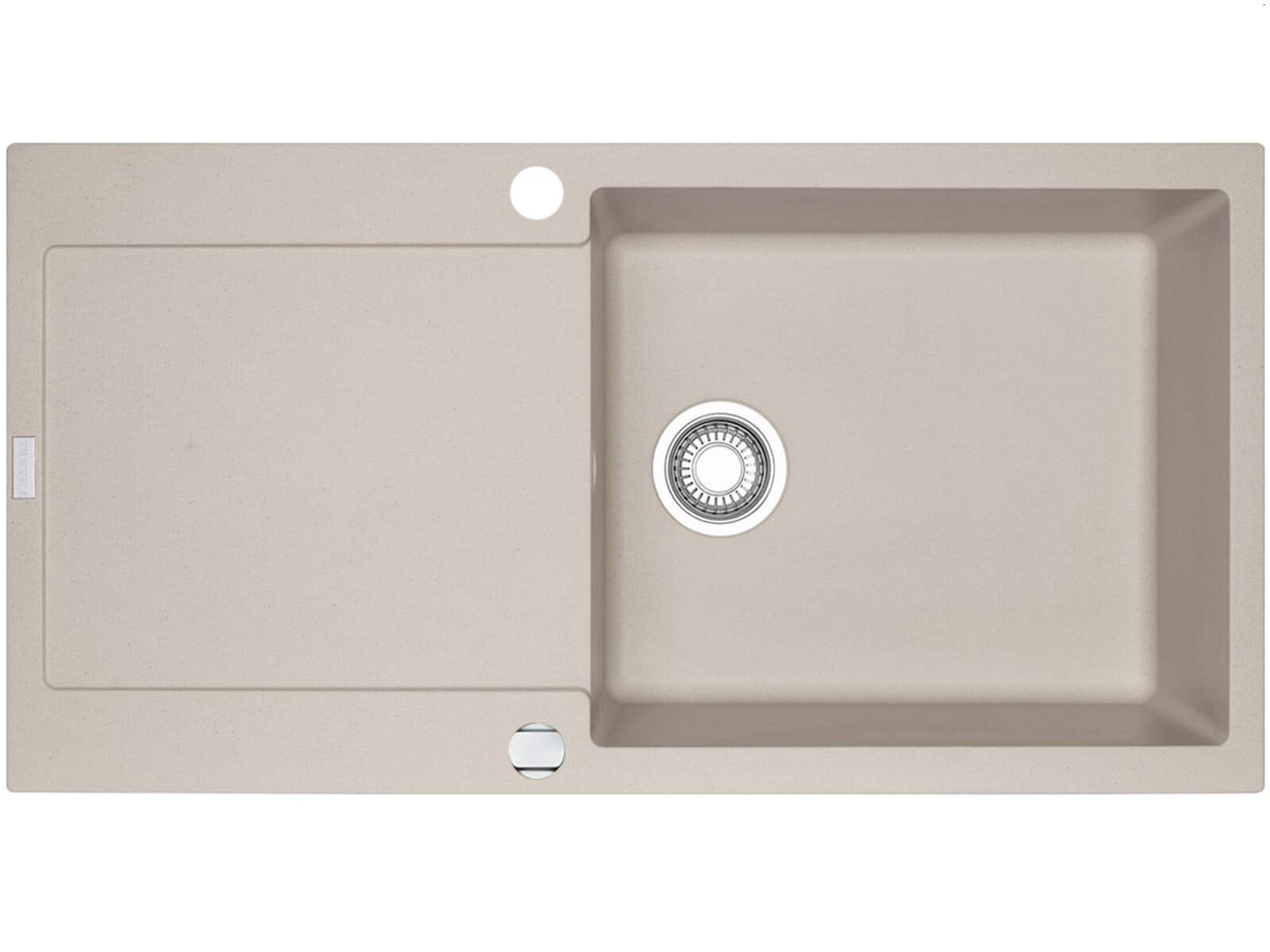 Franke Maris MRG  611-100 XL Sahara Granitspüle