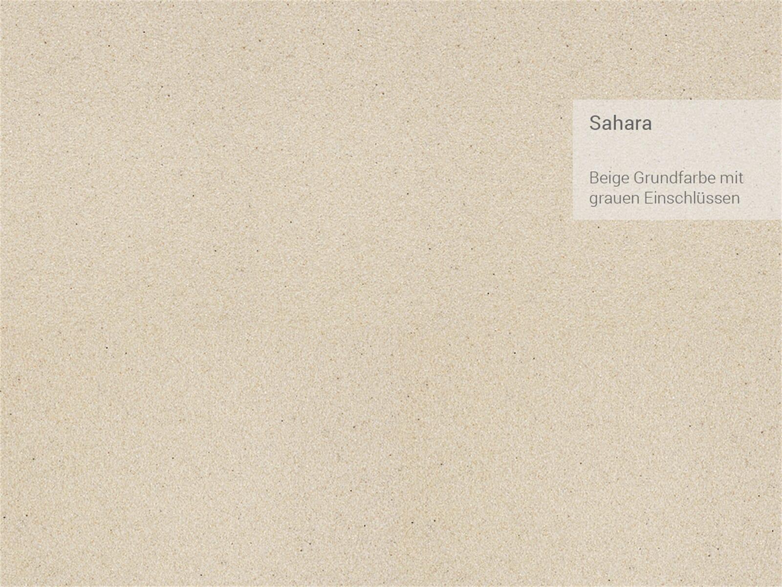 Franke Strata STG 614-78 Sahara Granitspüle Exzenterventil