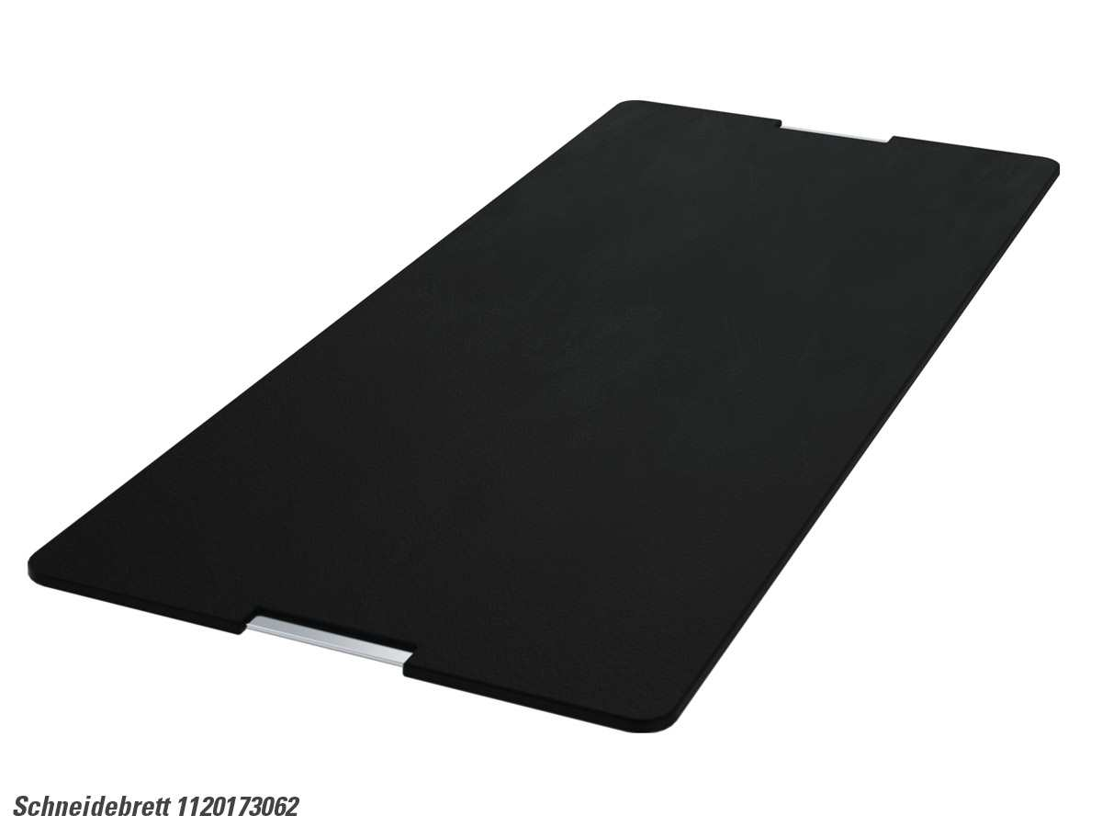 Franke 112.0173.062 Kunststoffschneidebrett schwarz