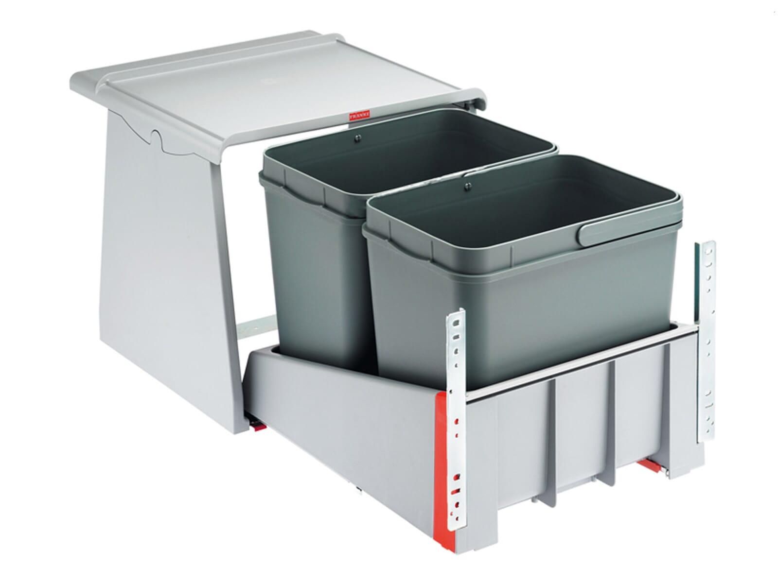 Produktabbildung Franke Sorter 700-45 Motion - 121.0173.361 Einbau Abfallsammler