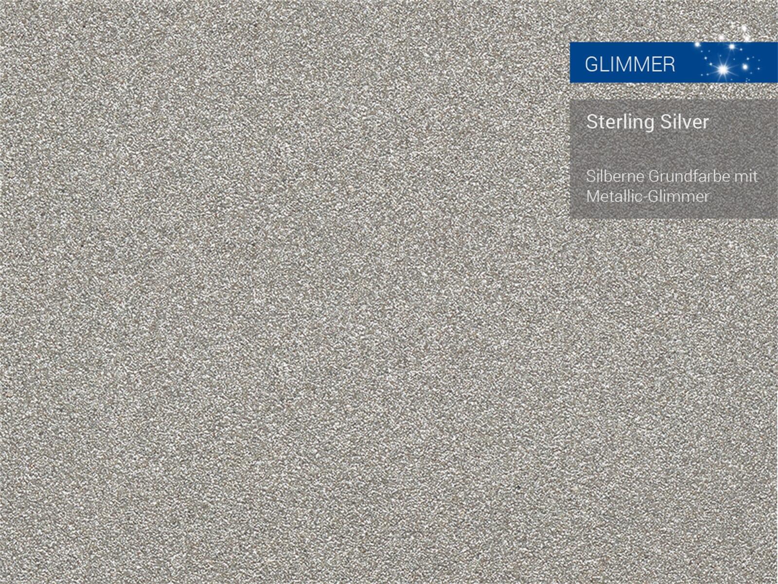 Franke Kubus 2 KNG 110-52 Sterling Silver - 11974 Granitspüle Exzenterbetätigung