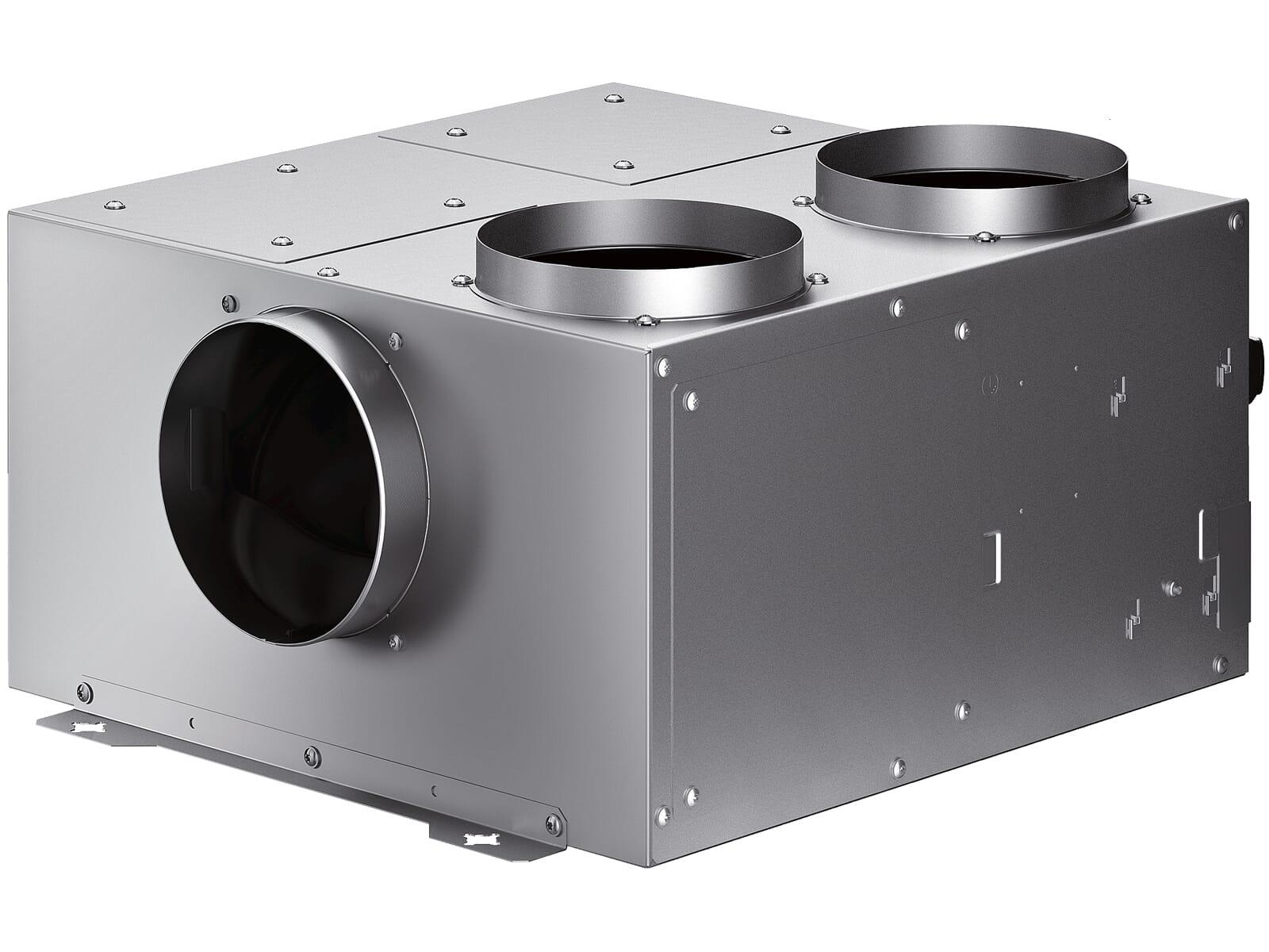 Gaggenau AR 400 142 Gebläsebaustein Metall Innenmontage