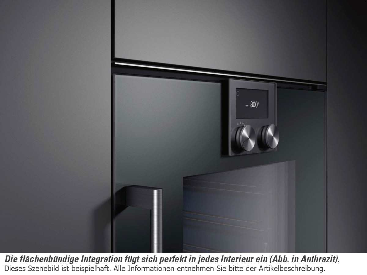 gaggenau bmp 250 110 mikrowellen backofen serie 200 metallic. Black Bedroom Furniture Sets. Home Design Ideas