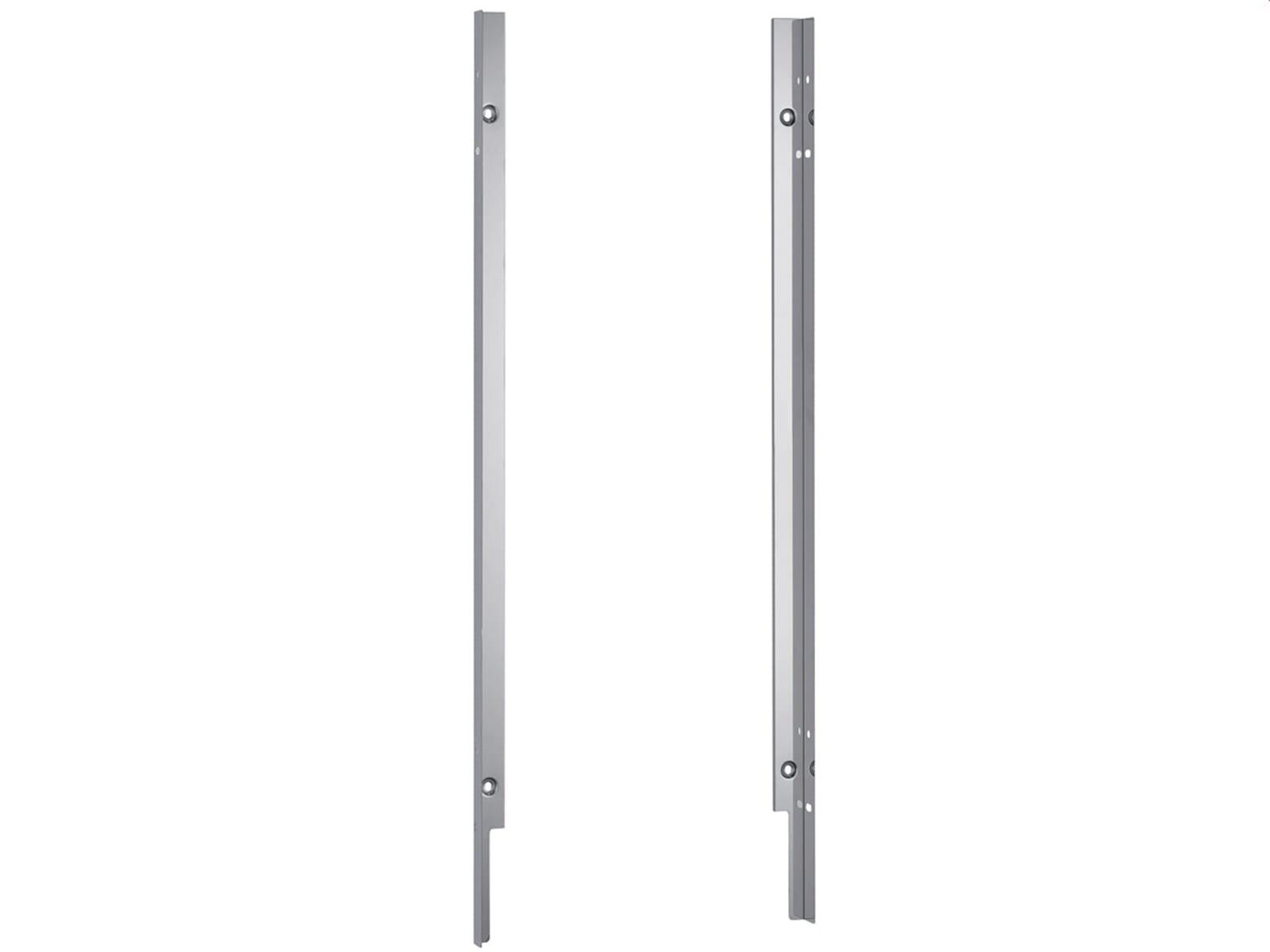 Gaggenau DA 020 110 Verblendungsleisten 86,5 cm Edelstahl