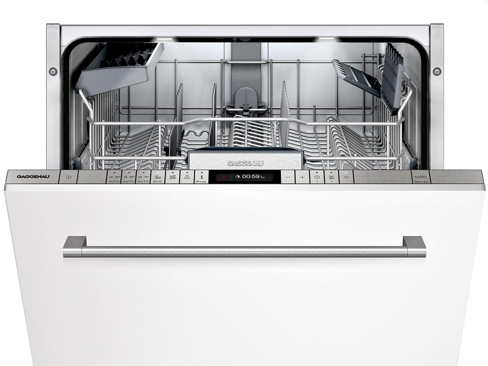 Gaggenau Df 250 160 Einbau Geschirrspuler Serie 200