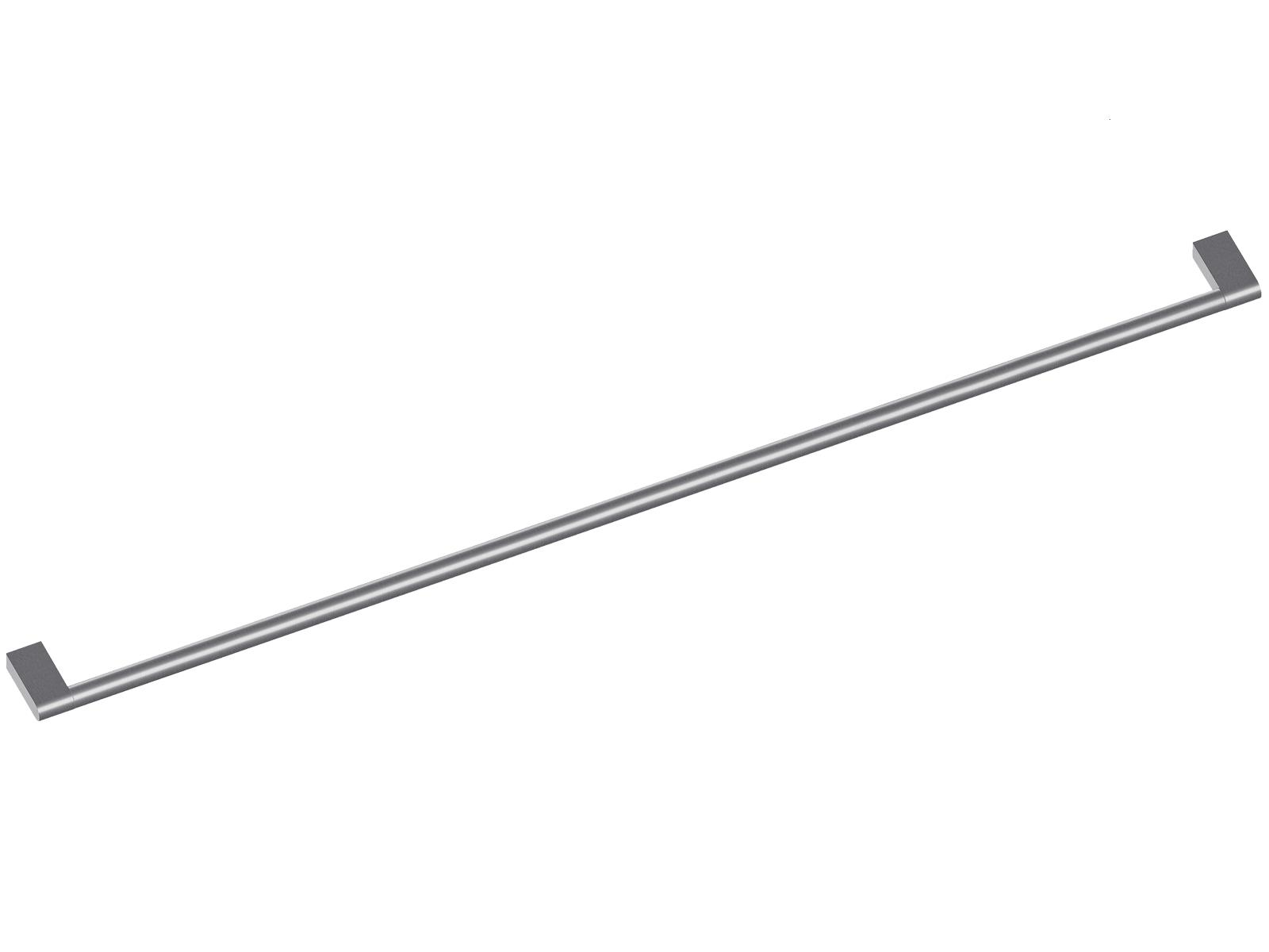 Gaggenau RA 425 910 Möbelgriff Edelstahl 810 mm