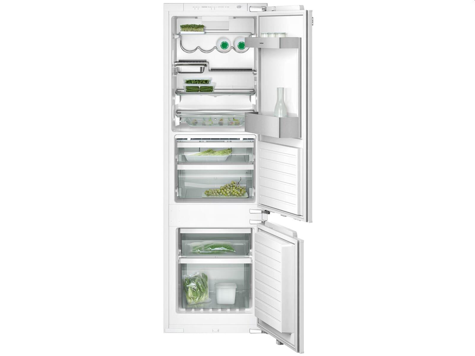 Gorenje Kühlschrank Nrki4182gw : Kühl gefrierkombination einbaugeräte kühlschrank modelle