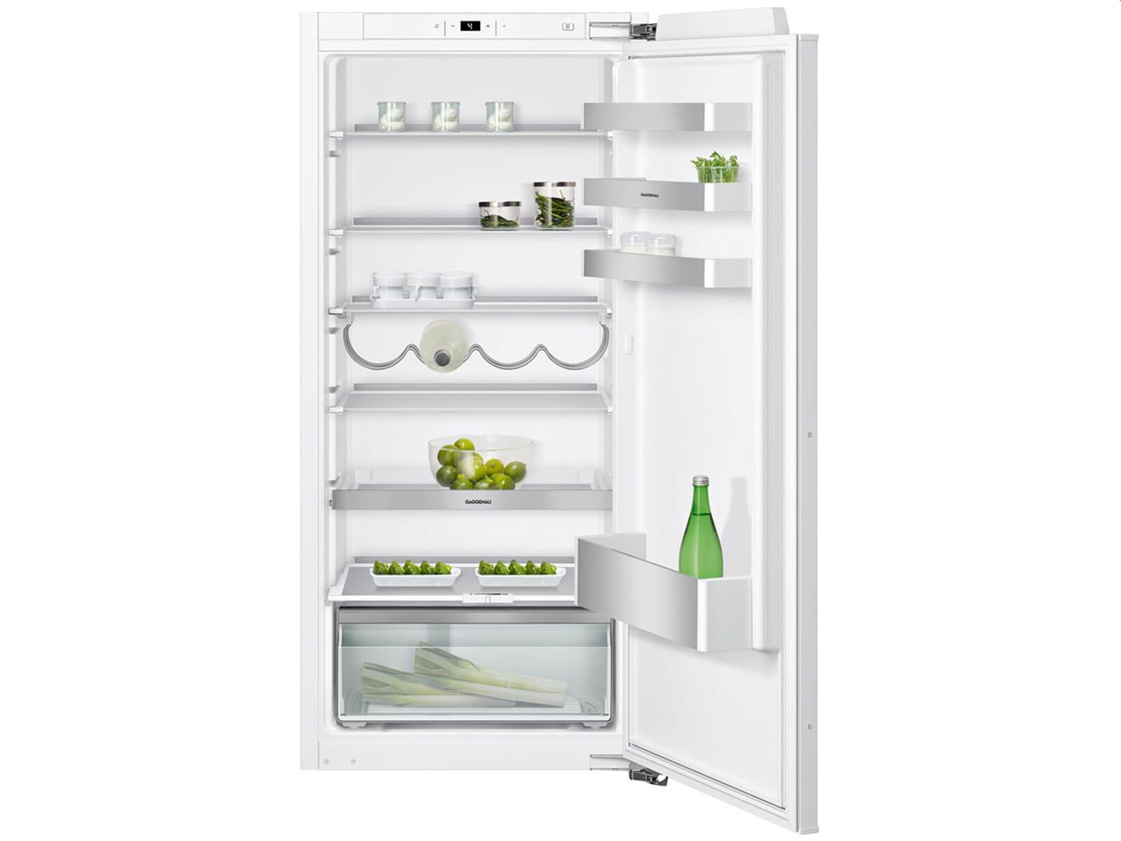 Gaggenau rc 222 203 einbaukuhlschrank for Gaggenau kühlschrank