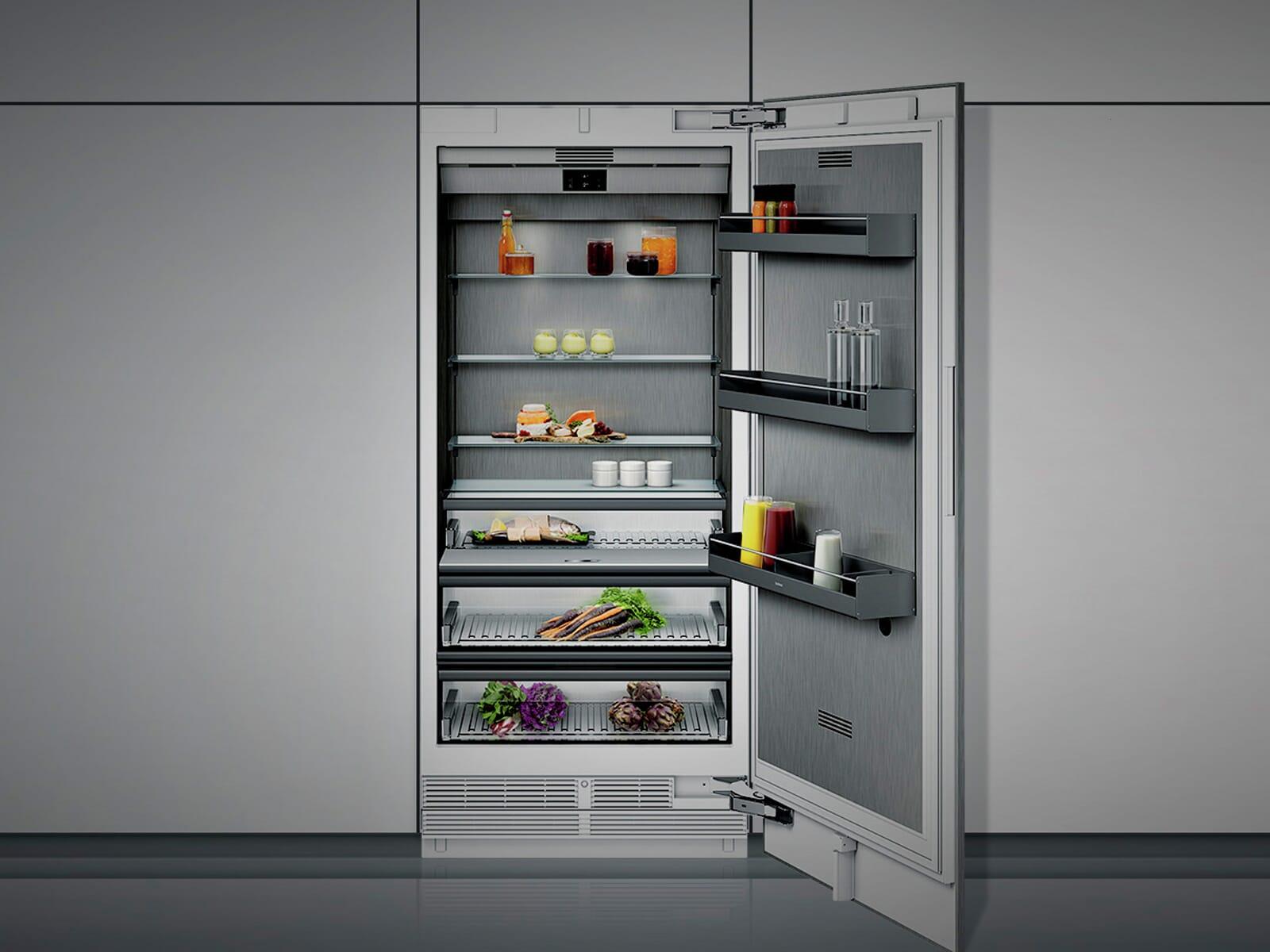 Gaggenau RC 492 304 Serie 400 Einbaukühlschrank