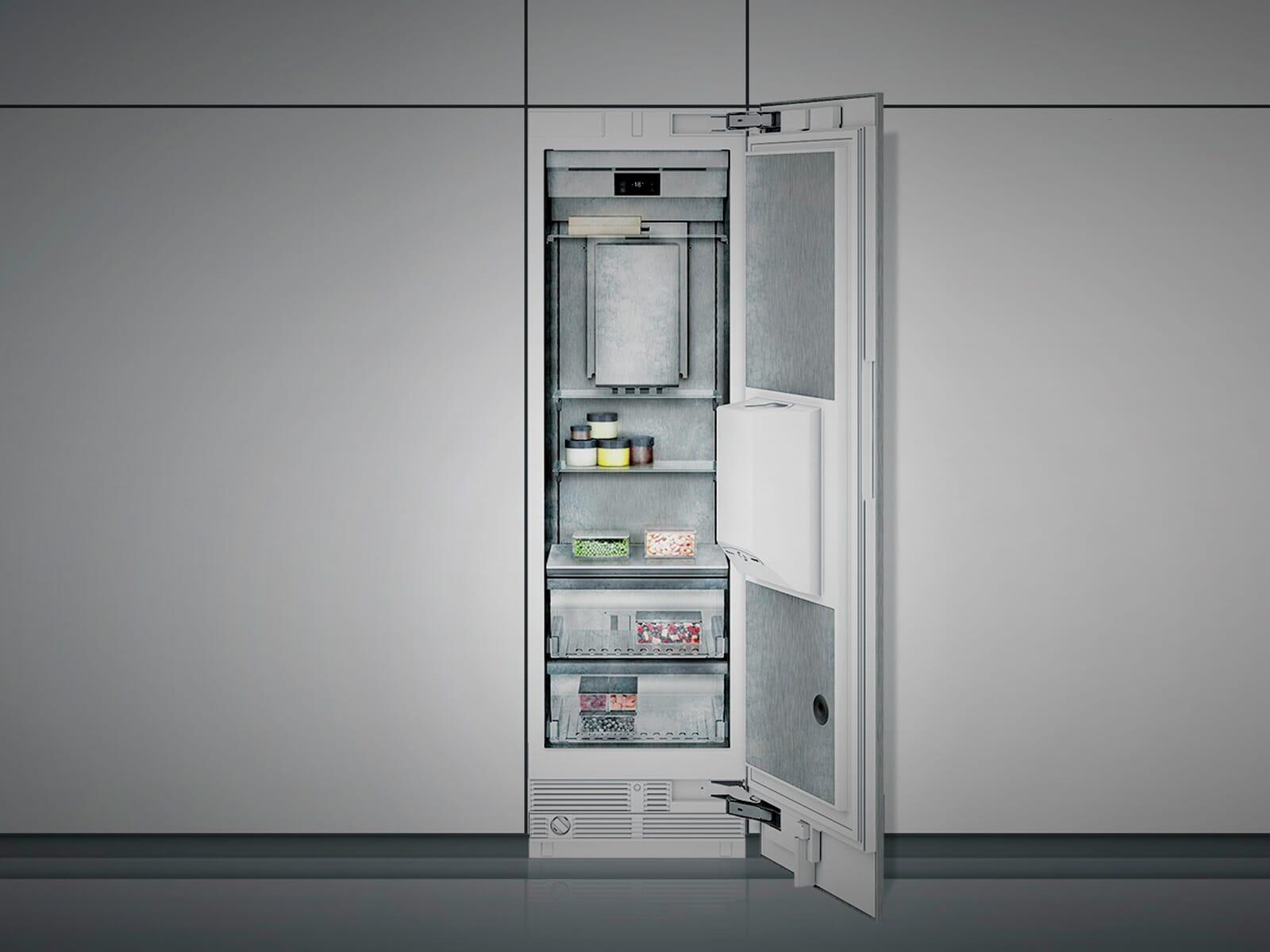Gaggenau RF 463 304 Serie 400 Einbaugefrierschrank
