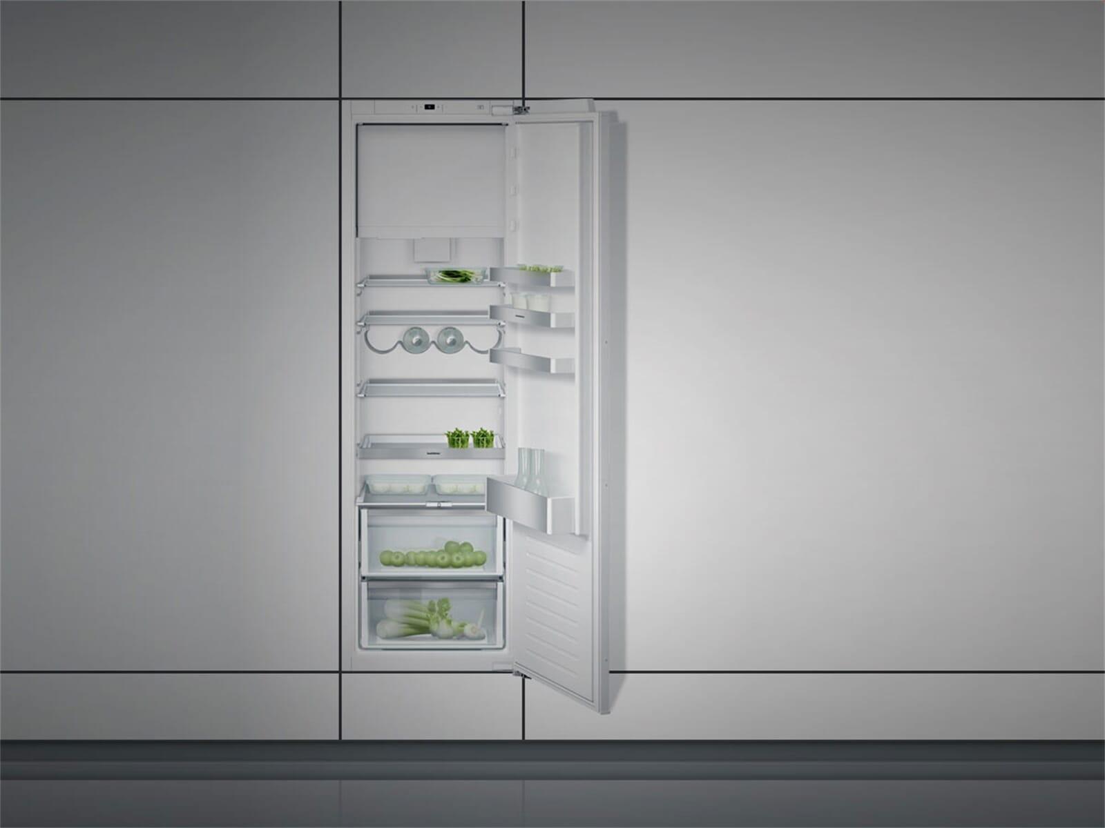 Side By Side Kühlschrank Gaggenau : Gaggenau rt einbaukühlschrank