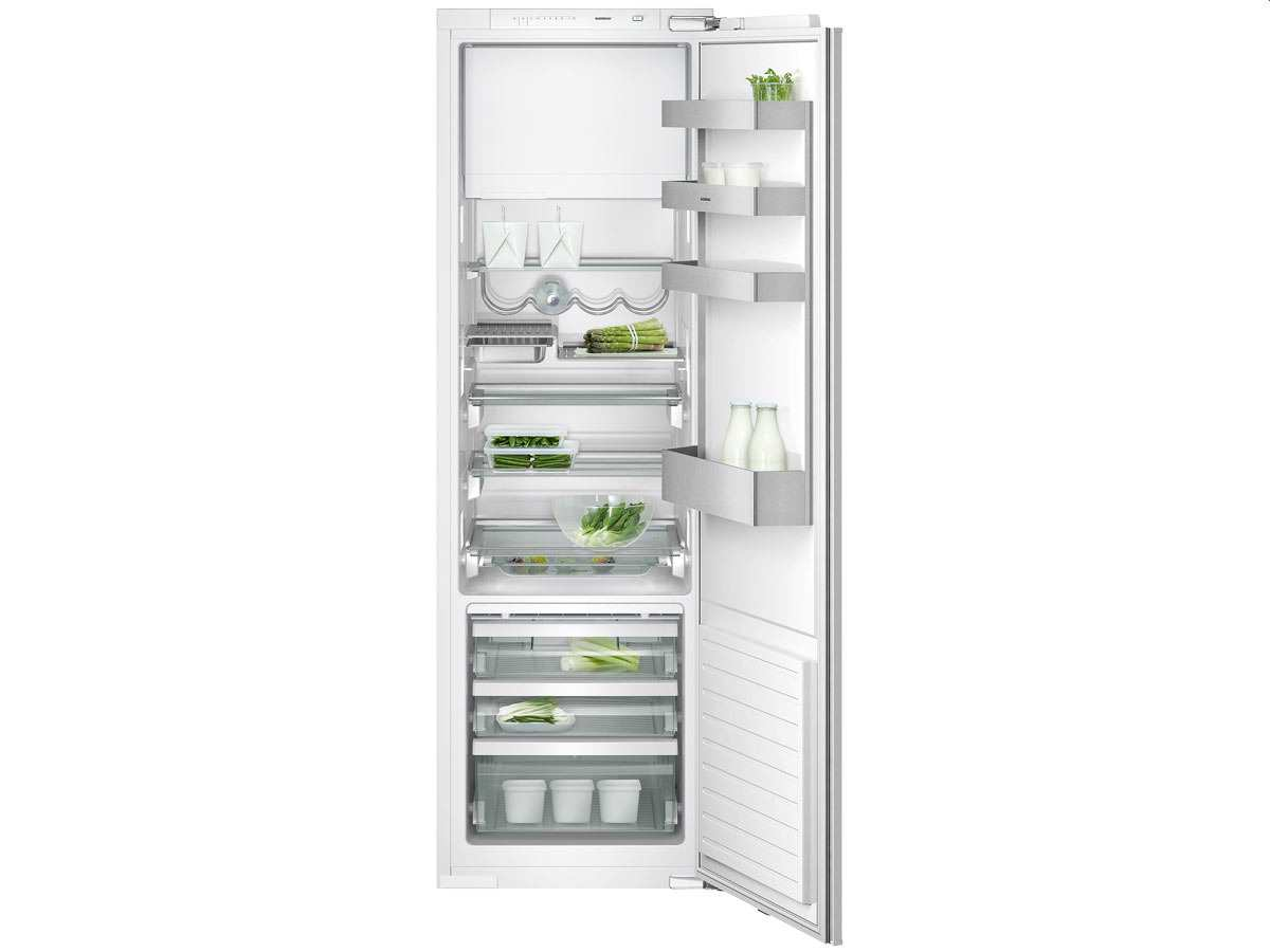 Gaggenau rt 289 203 serie 200 einbaukuhlschrank for Gaggenau kühlschrank
