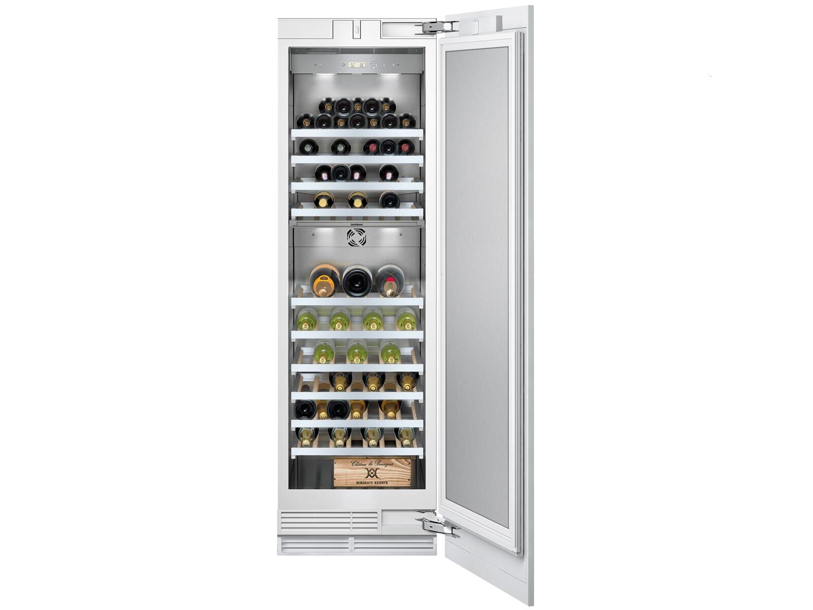 Gaggenau RW 464 301 Serie 400 Einbau Weinklimaschrank