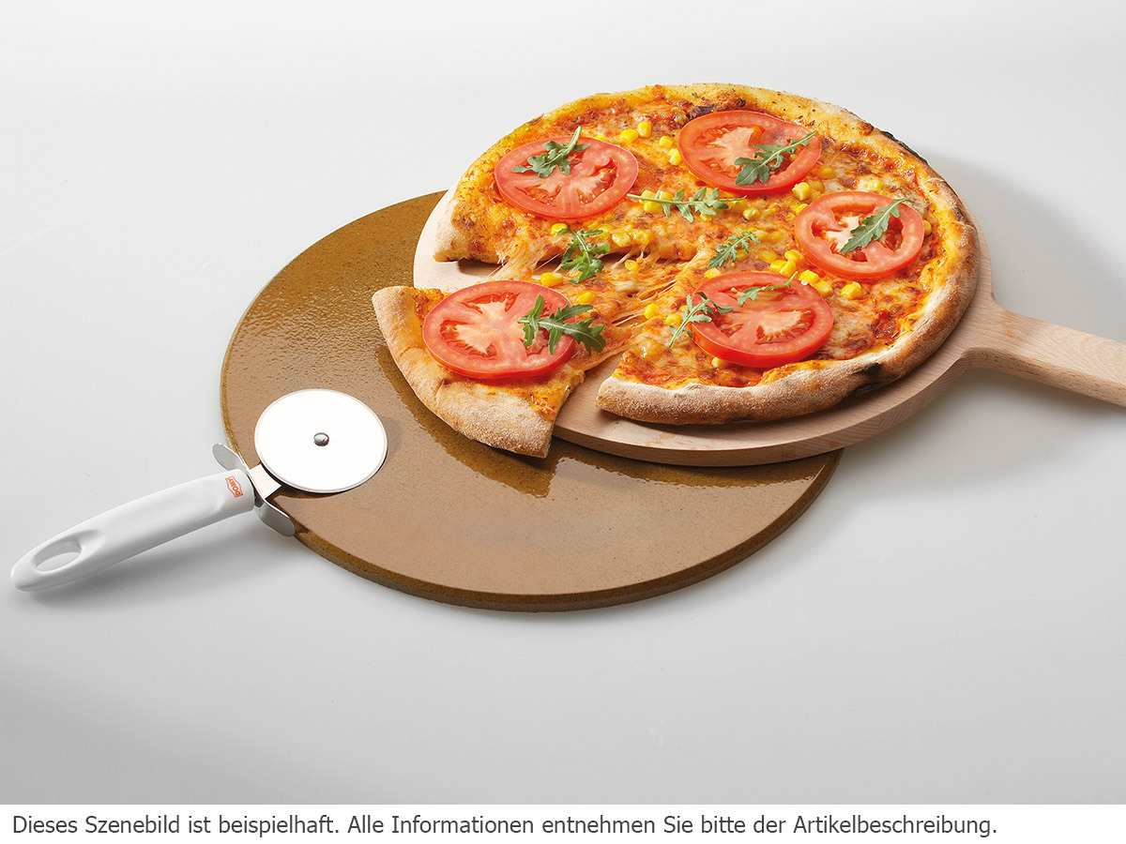 Gorenje 116814 Pizza-Set