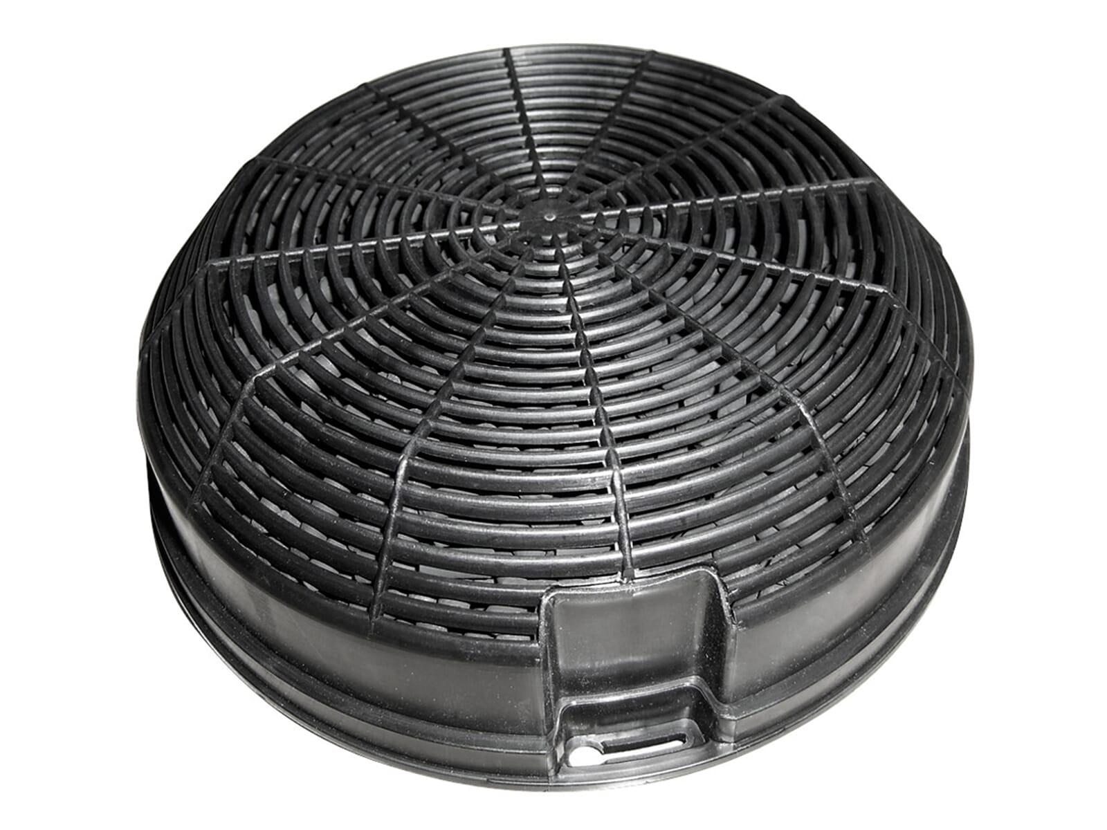 Der Aktivkohlefilter bindet im Umluftbetrieb unangenehme Gerüche und hält Ihre Luft frisch.