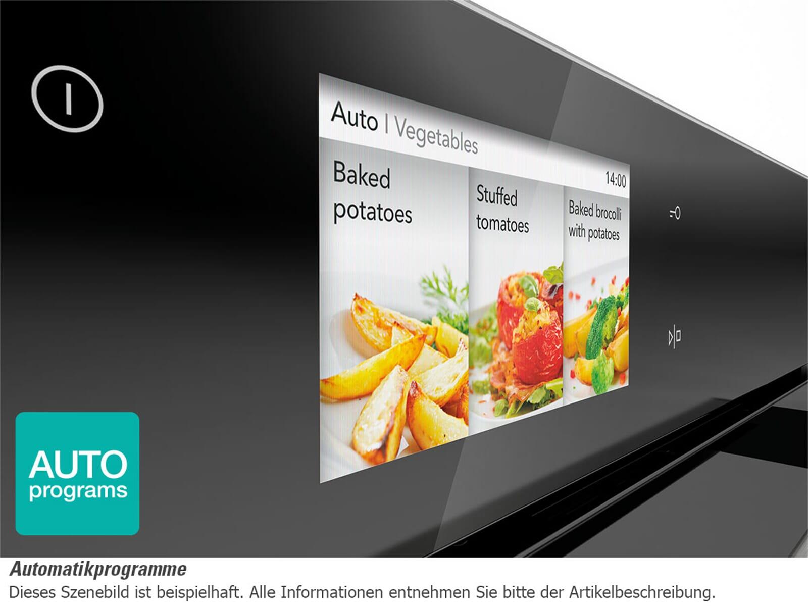 Retro Kühlschrank Ebd : Gorenje ebd 600 e dampfbackofen edelstahl