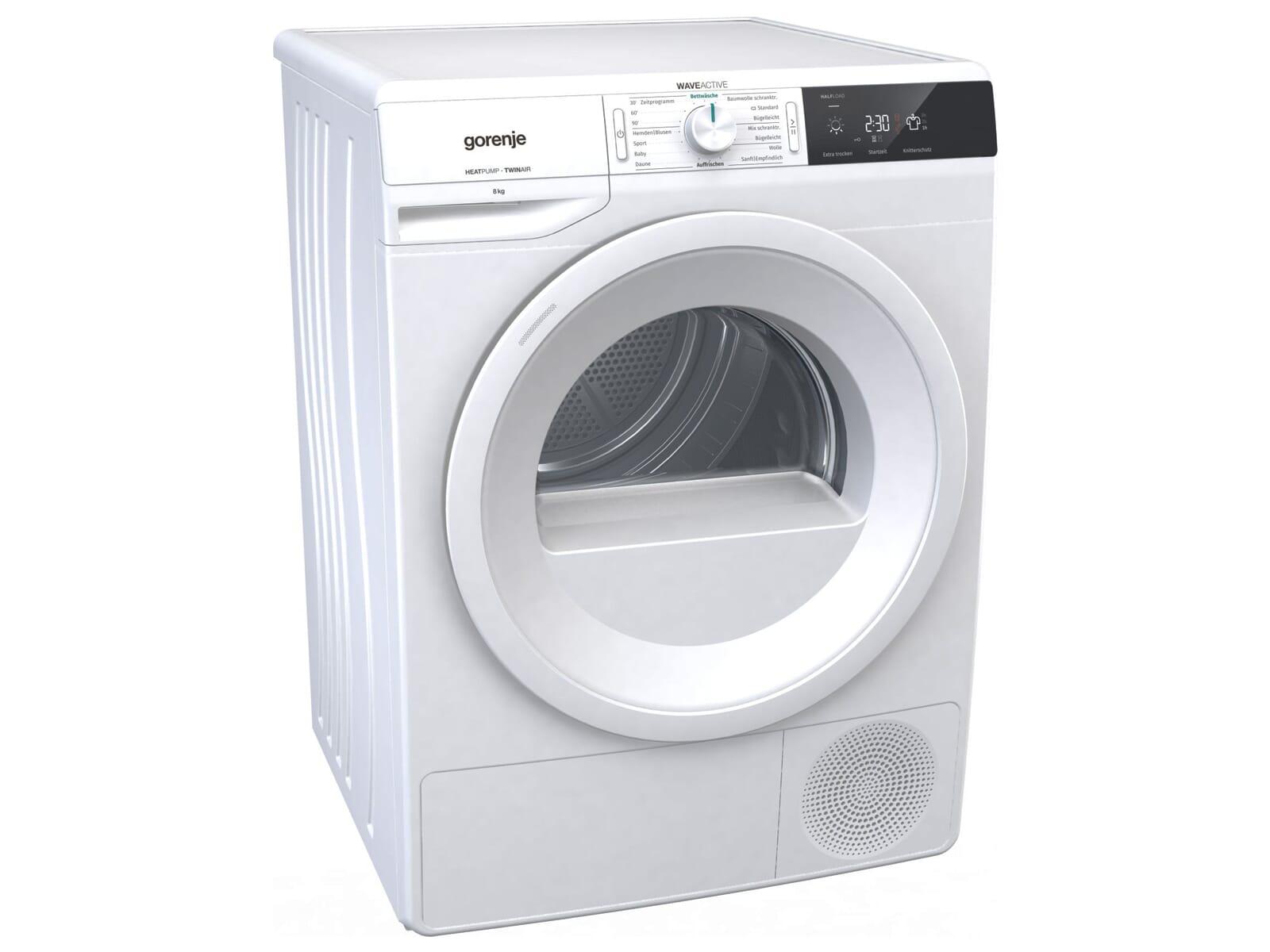 Gorenje D4E82/G Trockner Weiß