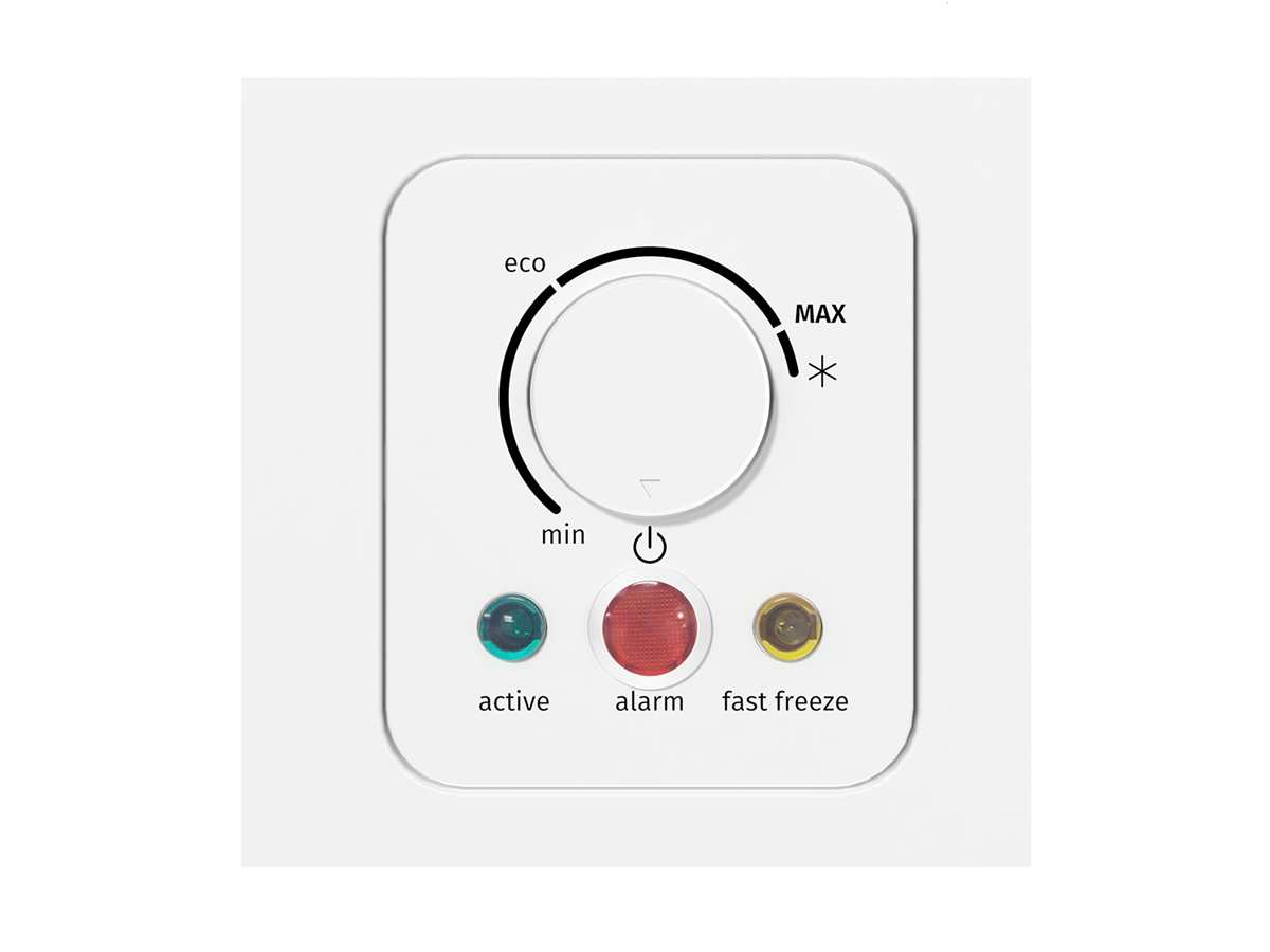 Gorenje FH302CW Gefriertruhe Weiß
