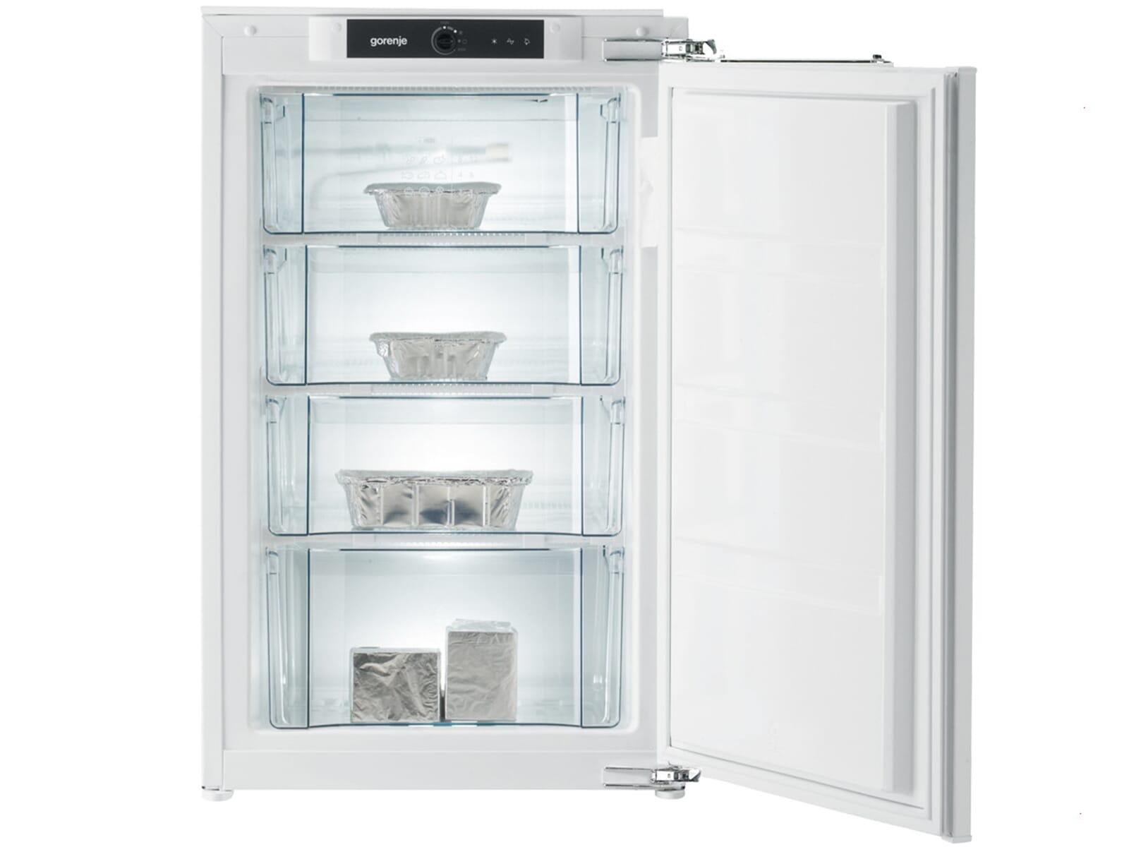 Gorenje Kühlschrank Schalter Funktion : Gorenje fi aw einbaugefrierschrank