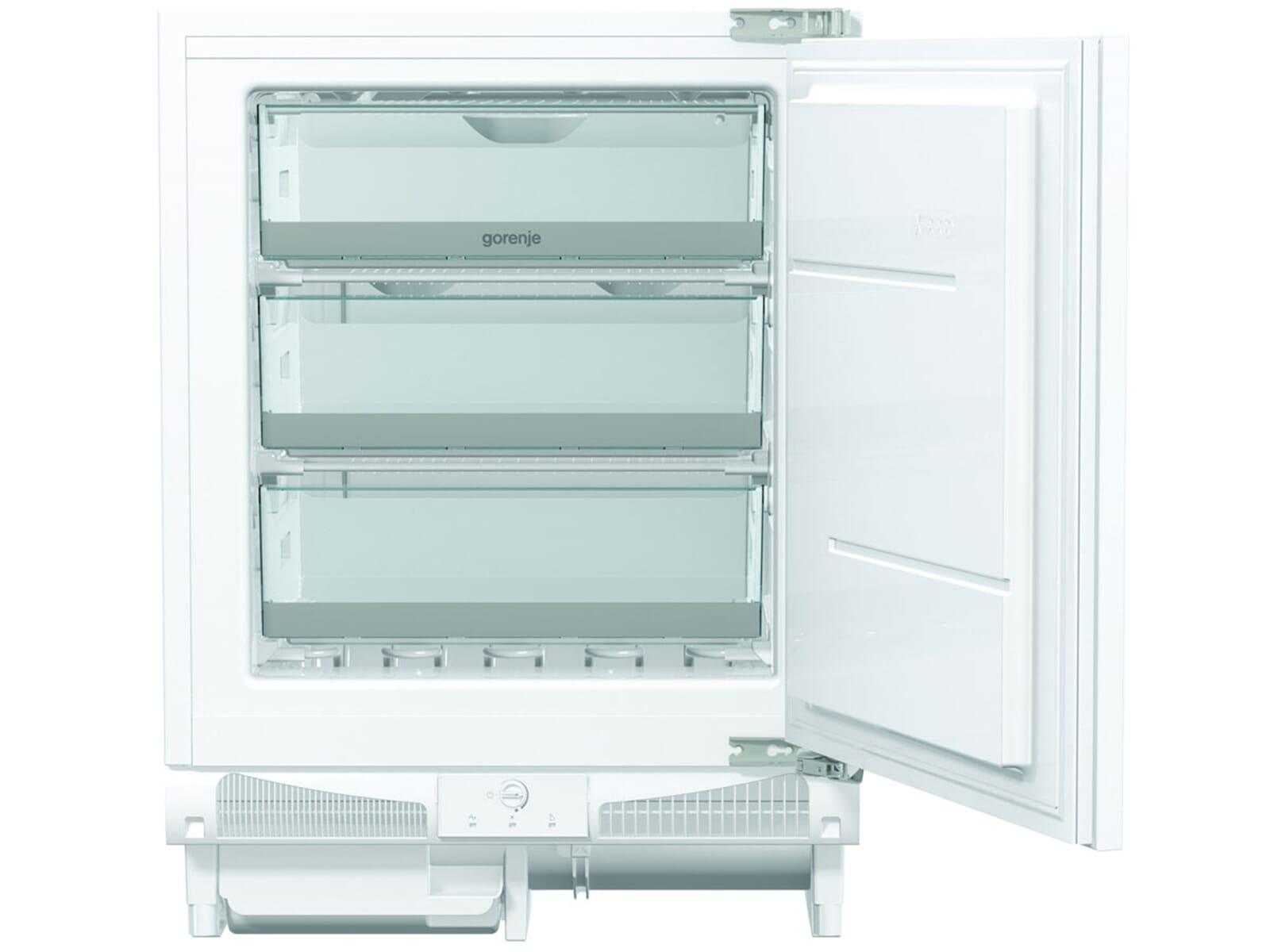 Gorenje Kühlschrank Schalter Funktion : Gorenje fiu aw unterbaugefrierschrank