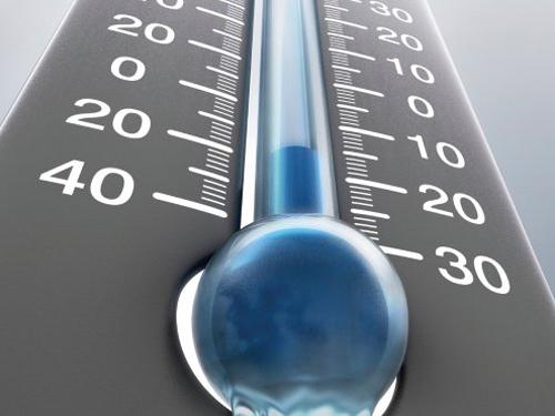 Gorenje Freeze Protect
