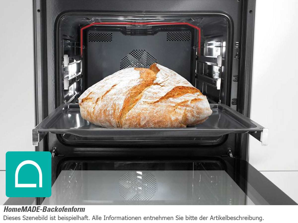 Gorenje Black Pepper Set C02 Backofen BO 637 E13X + Induktionskochfeld IT 734 X