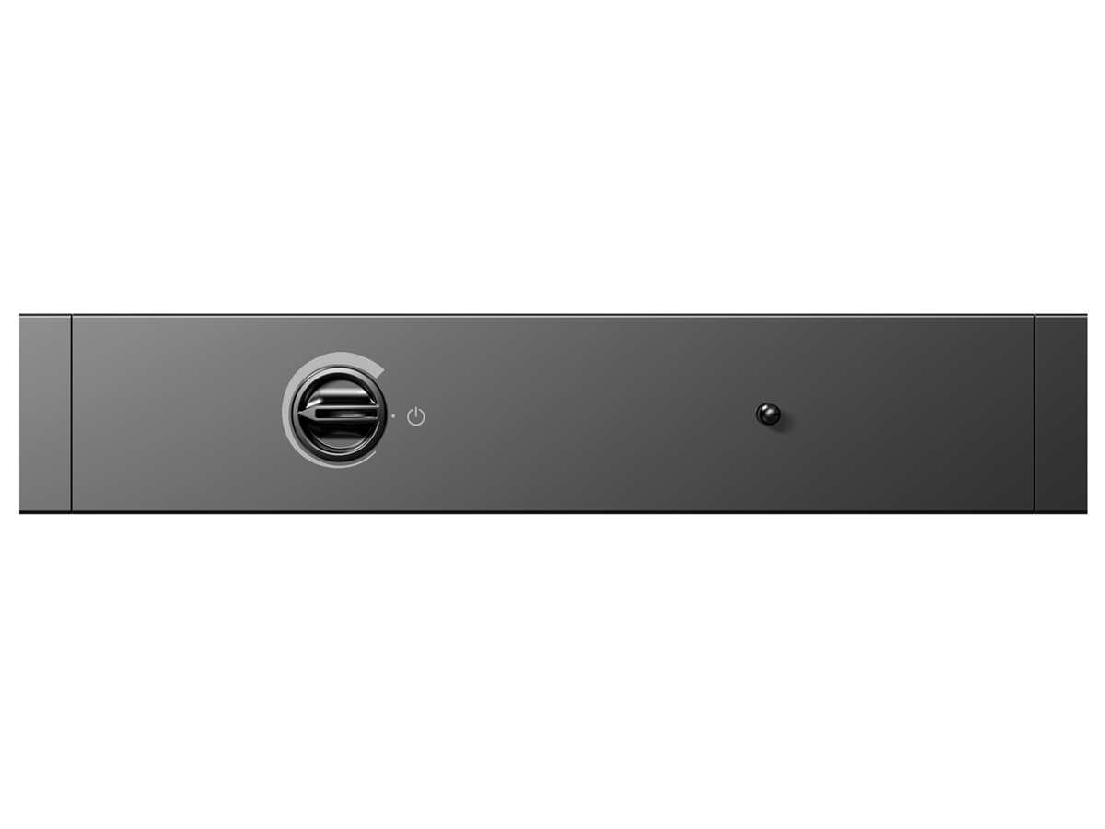 Gorenje ORB 153 BK Standkühlschrank Black