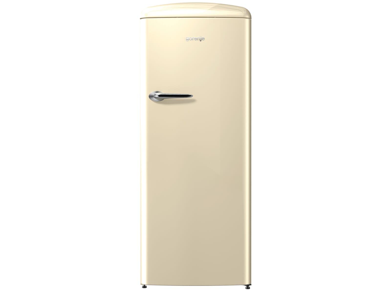 Gorenje Kühlschrank Ion Air : Gorenje orb c standkühlschrank champagne