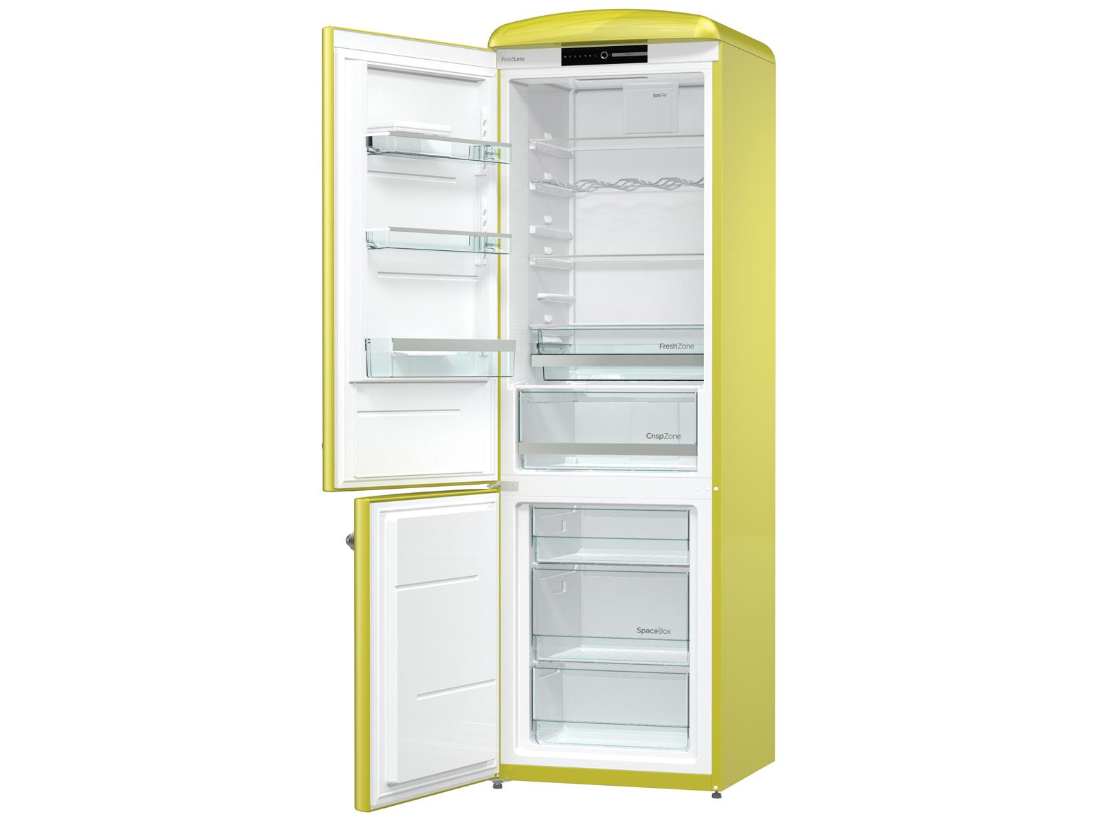 Gorenje Kühlschrank Ork 193 : Design kühlschränke von gorenje