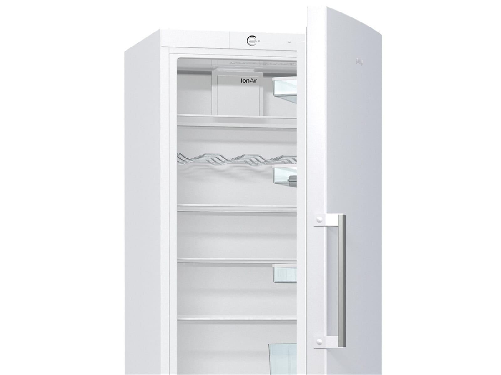 Gorenje Kühlschrank Weiß : Gorenje r fw standkühlschrank weiß