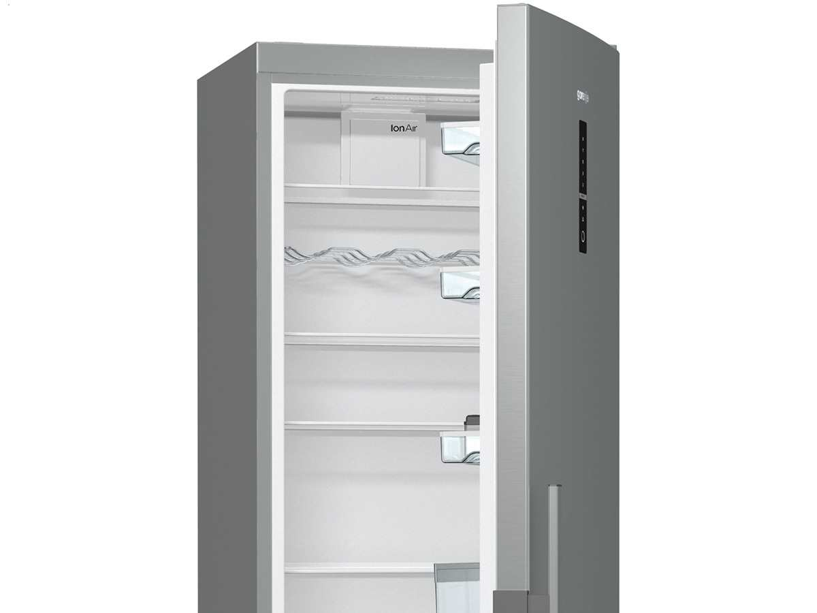 Gorenje Kühlschrank R 6192 Fw : Test gorenje r lx kühlschrank gorenje r lx kühlschrank a höhe cm