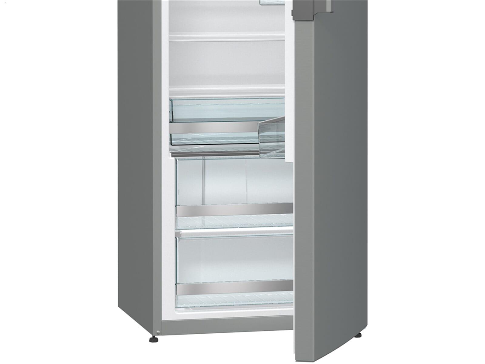 Gorenje R6193lx Kühlschrank : Gorenje r 6193 lx standkühlschrank grau metallic ebay