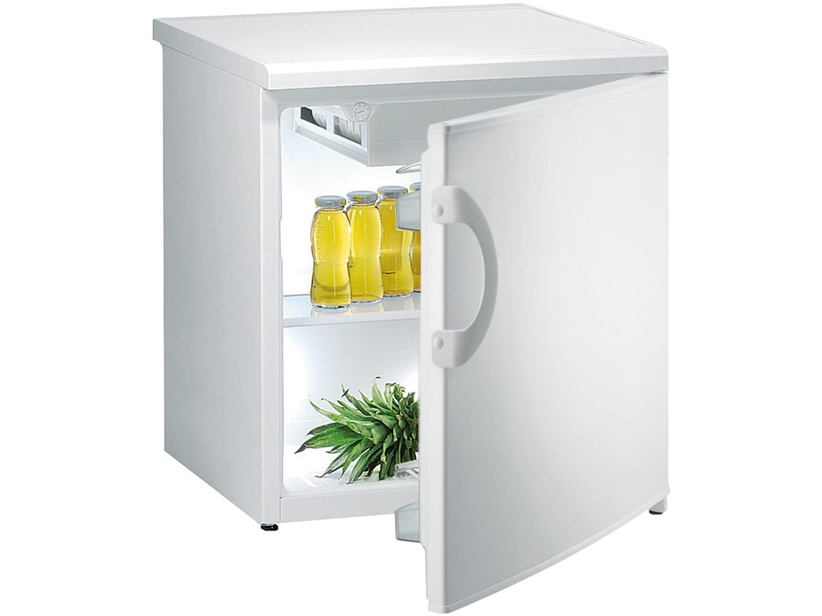 Gorenje Kühlschrank Weiß : Gorenje rb aw standkühlschrank weiß