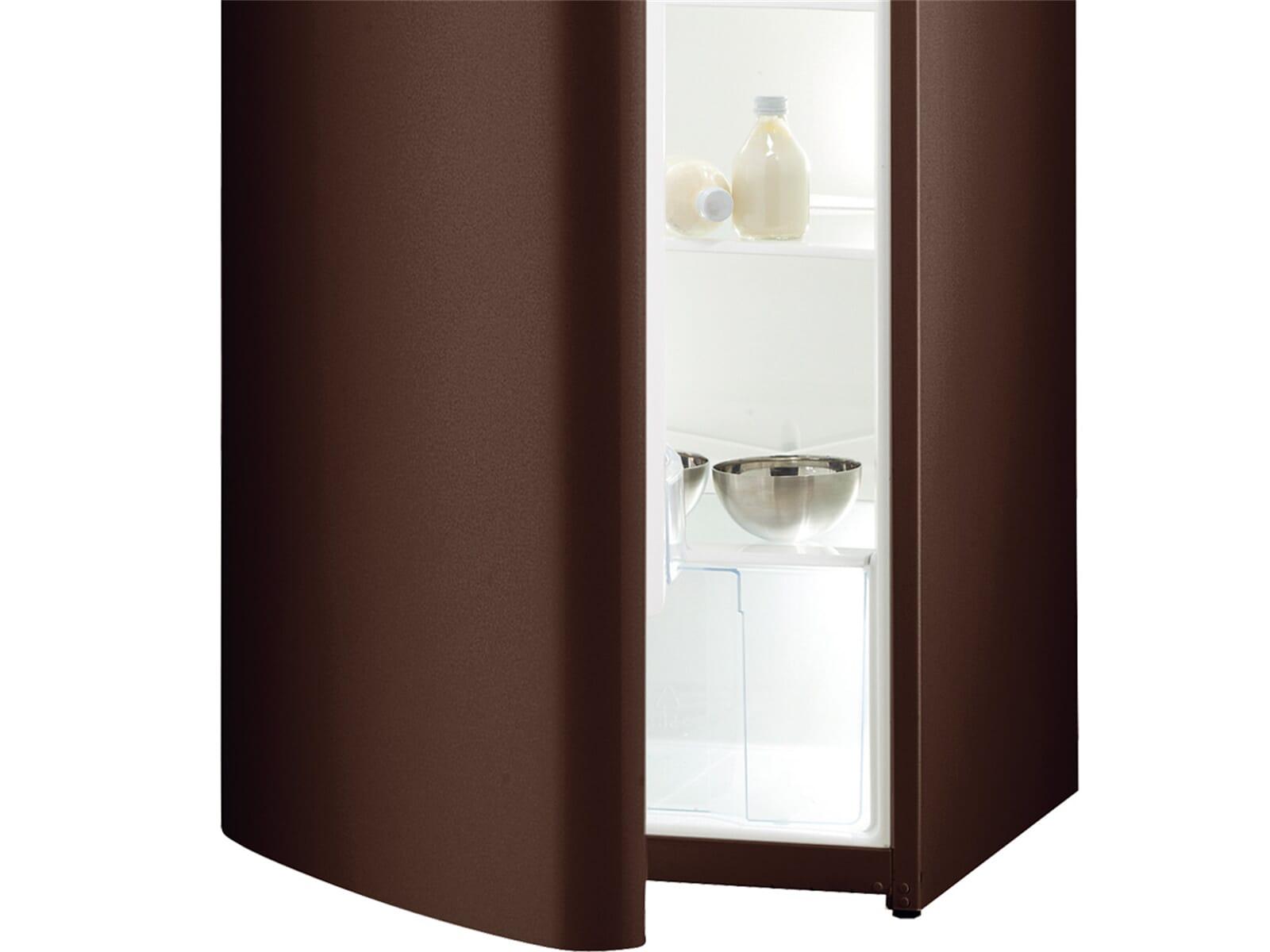 Gorenje Kühlschrank Retro Schwarz : Gorenje kühlgefrierkombinationen günstig kaufen bei mediamarkt