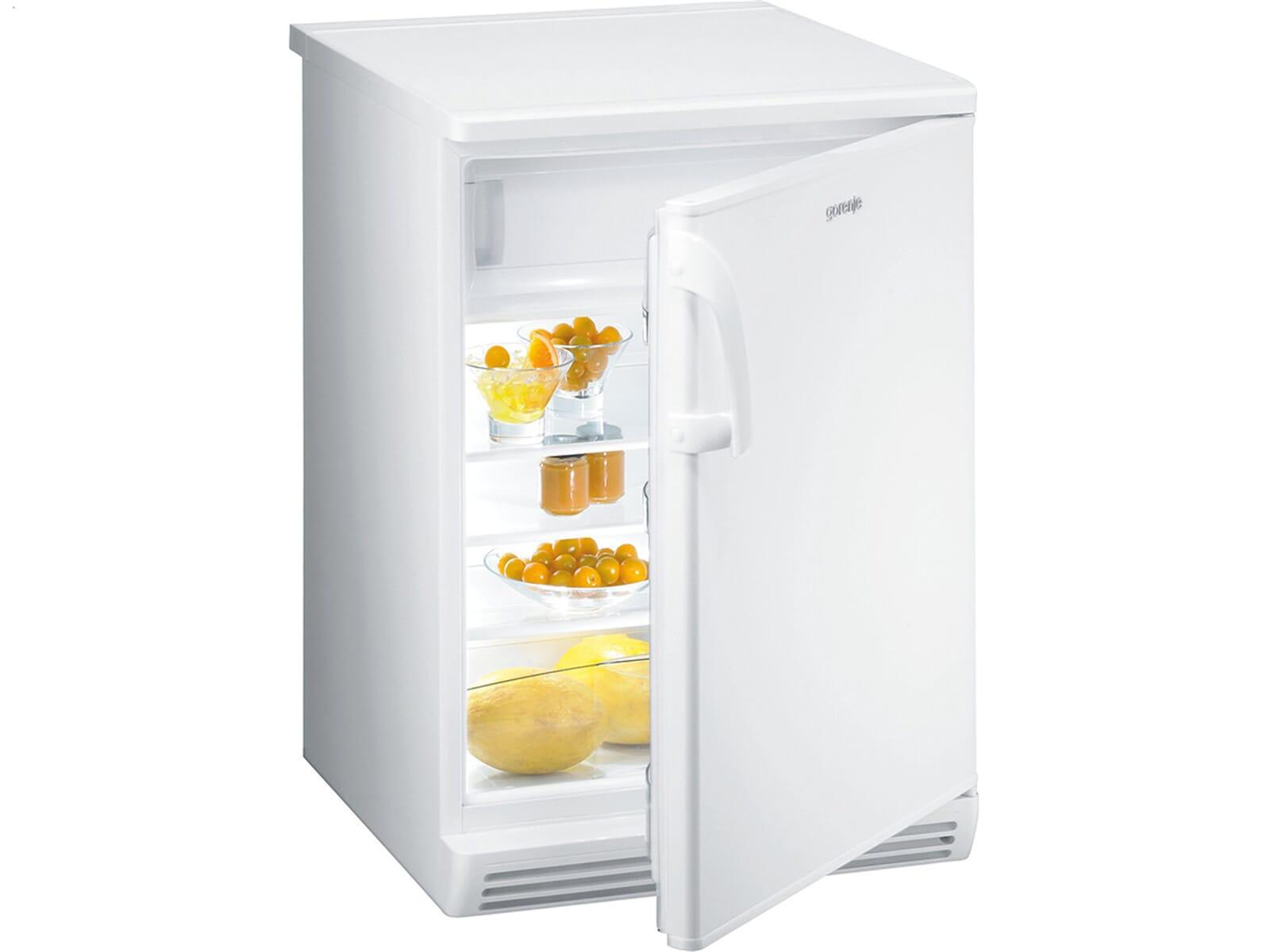 Gorenje Kühlschrank Orange : Gorenje rb aw standkühlschrank weiß