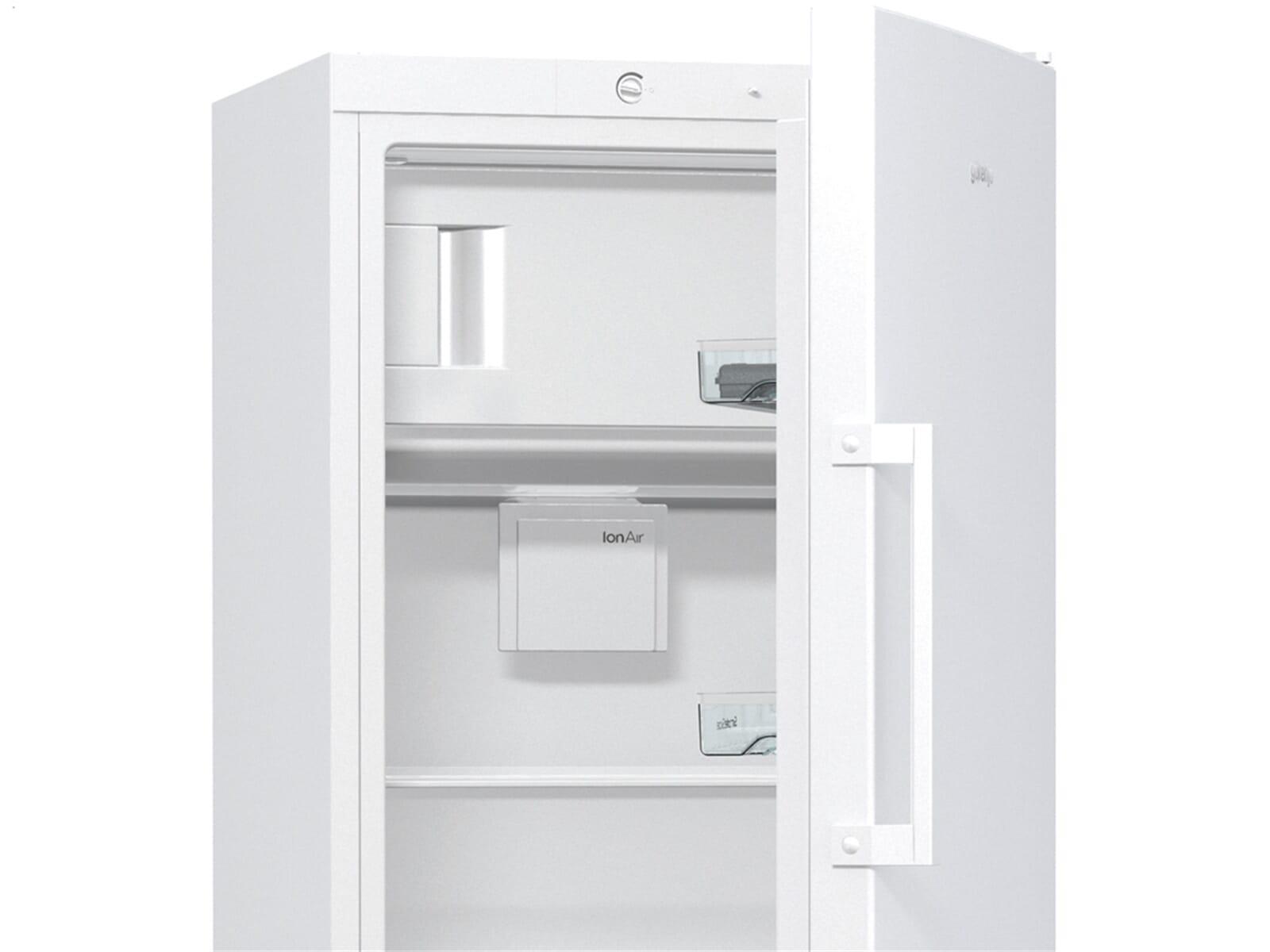 Gorenje RB 6153 BW Standkühlschrank Weiß