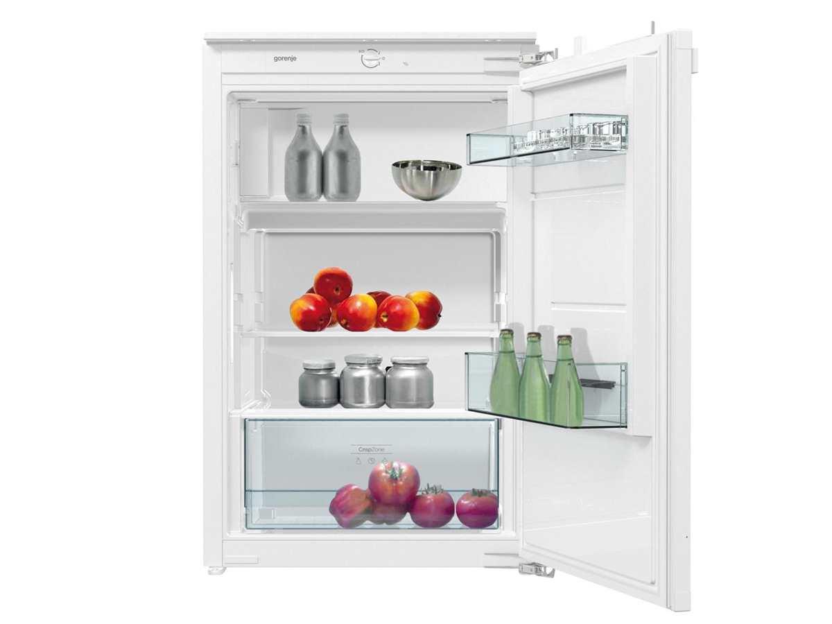 Gorenje RBI 4093 E1 Einbaukühlschrank mit Gefrierfach