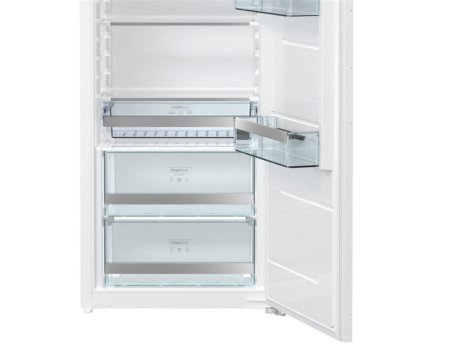 Gorenje Kühlschrank Einbau : Gorenje rbi a einbaukühlschrank mit gefrierfach