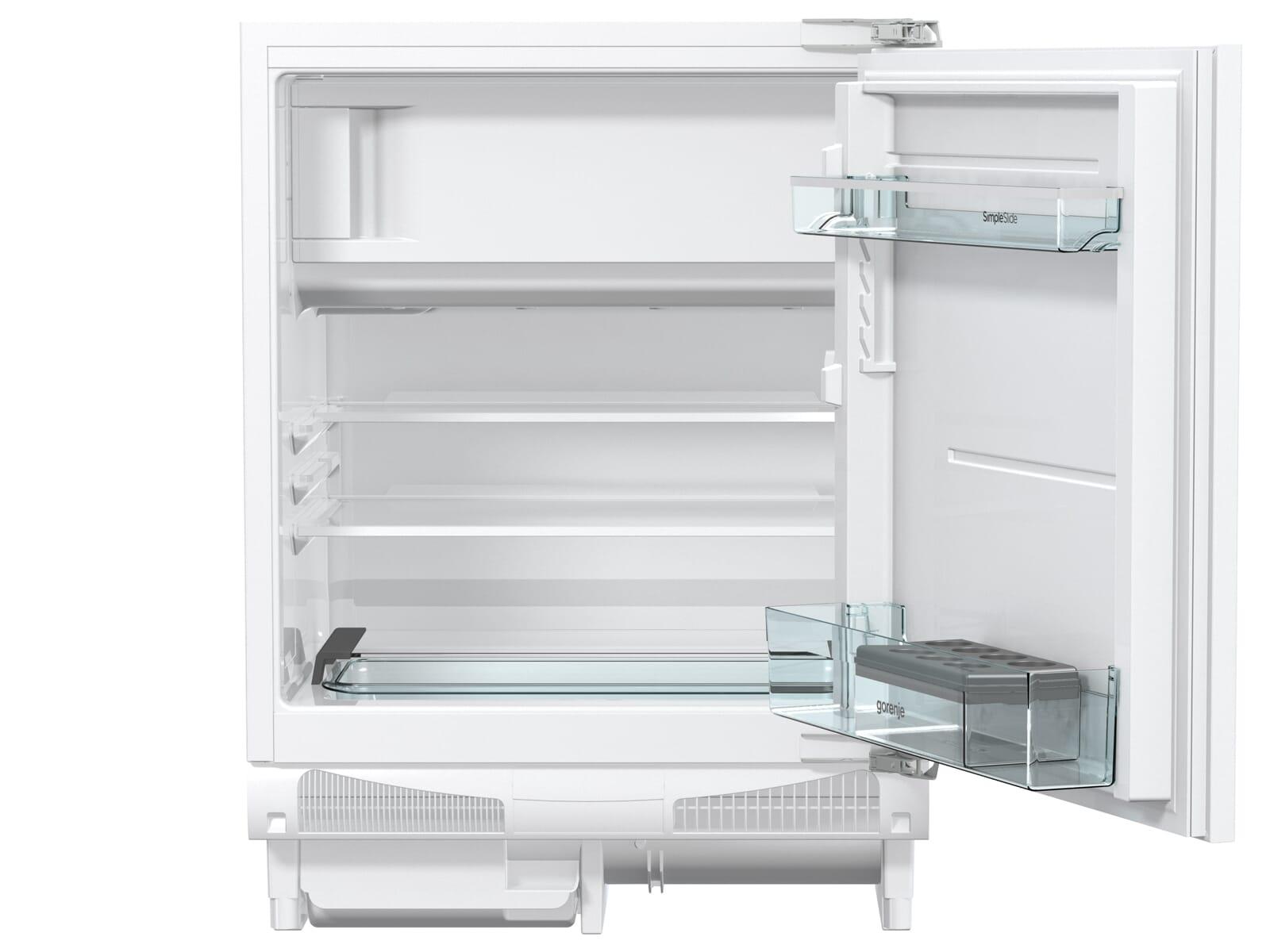 Gorenje RBIU 6091 AW Unterbaukühlschrank